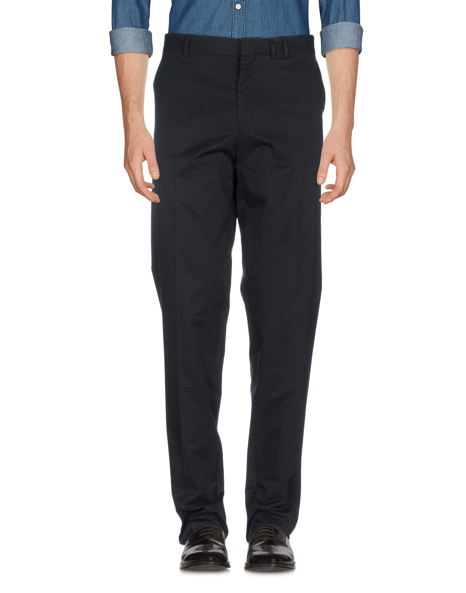 TROUSERS - Casual trousers Petar Petrov pto6Z