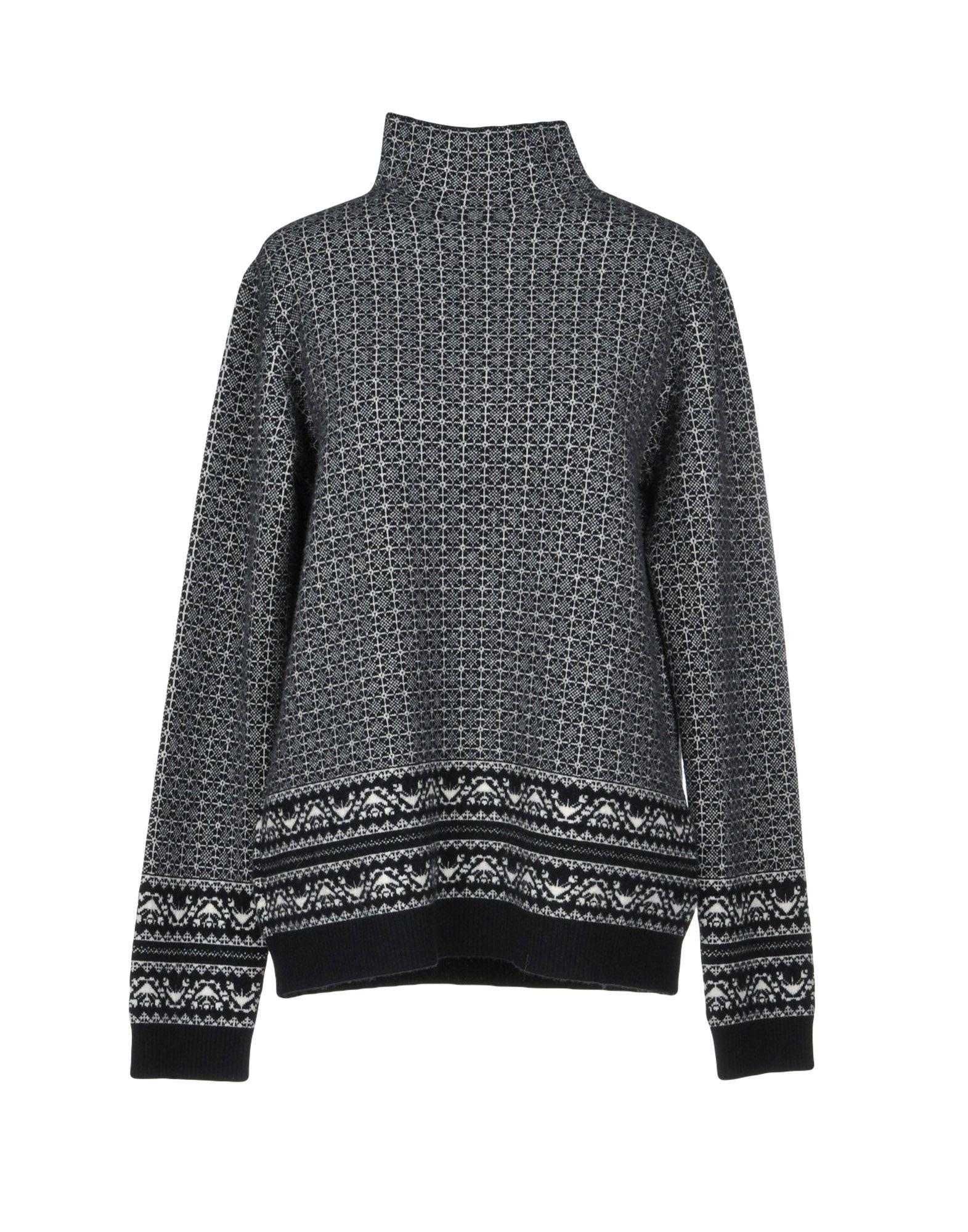 KNITWEAR - Turtlenecks Lamberto Losani Sale Pick A Best gX1J7
