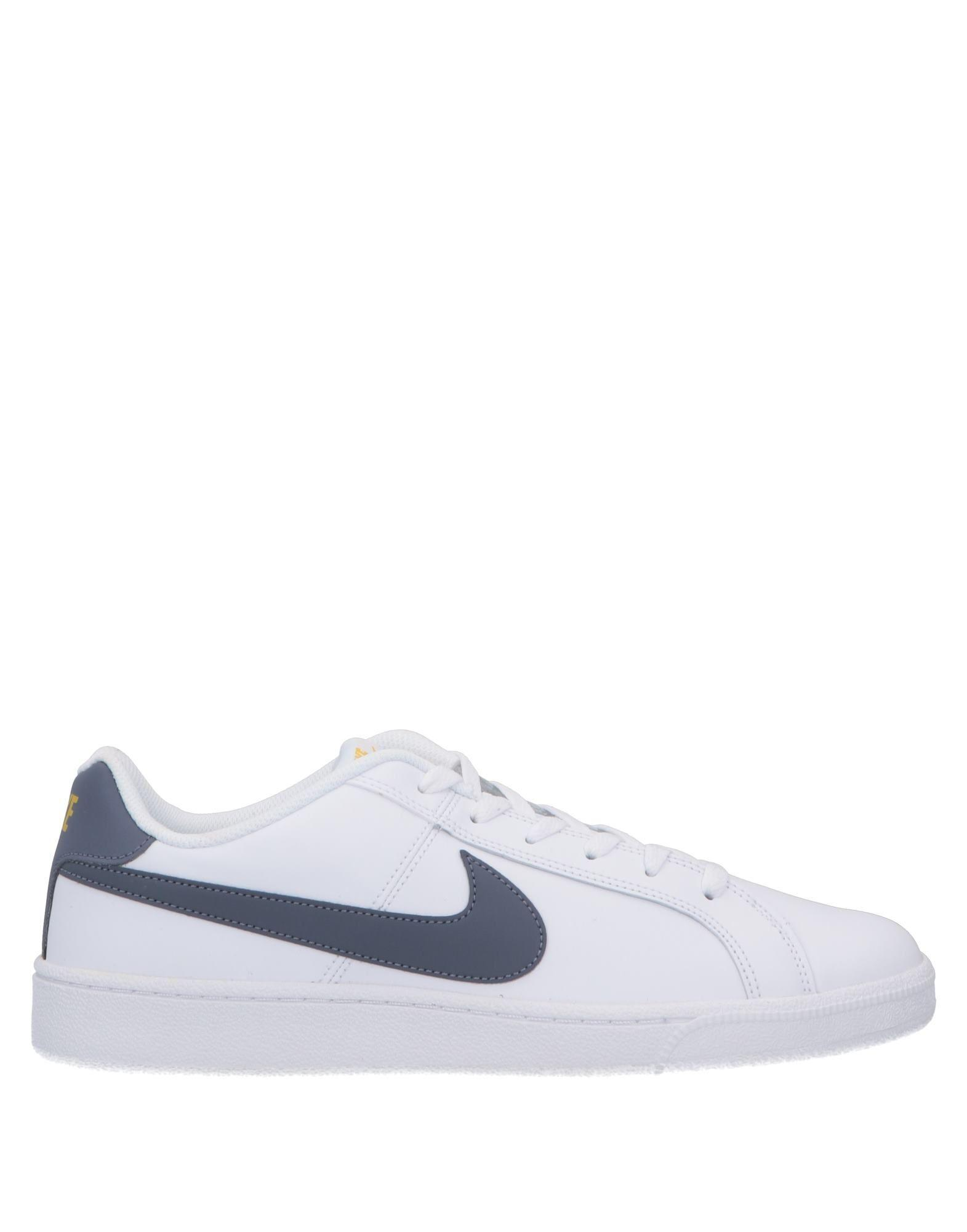 039d901e6c74 Lyst - Nike Low-tops   Sneakers in White for Men