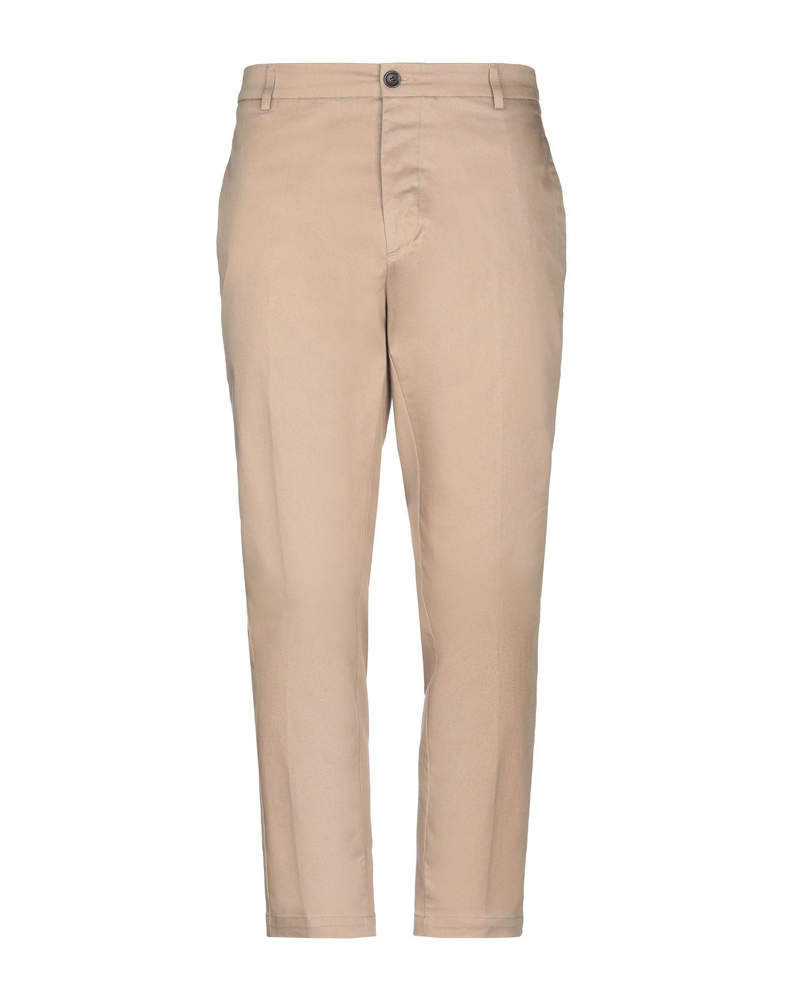48c8a68a9ef8 Lyst - Pantalon Department 5 pour homme en coloris Neutre