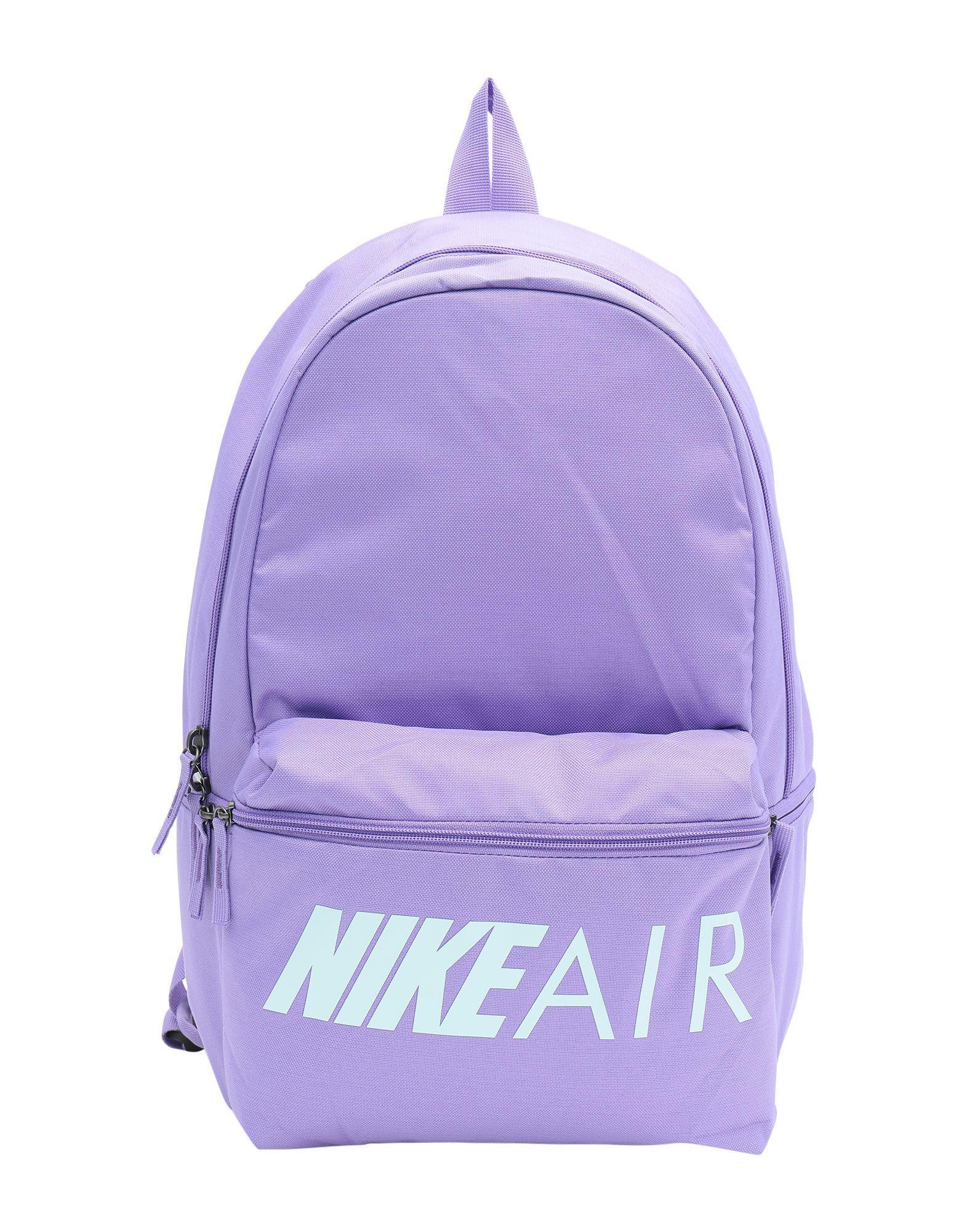 5040396ca5 Nike. Sacs à dos et bananes femme de coloris violet