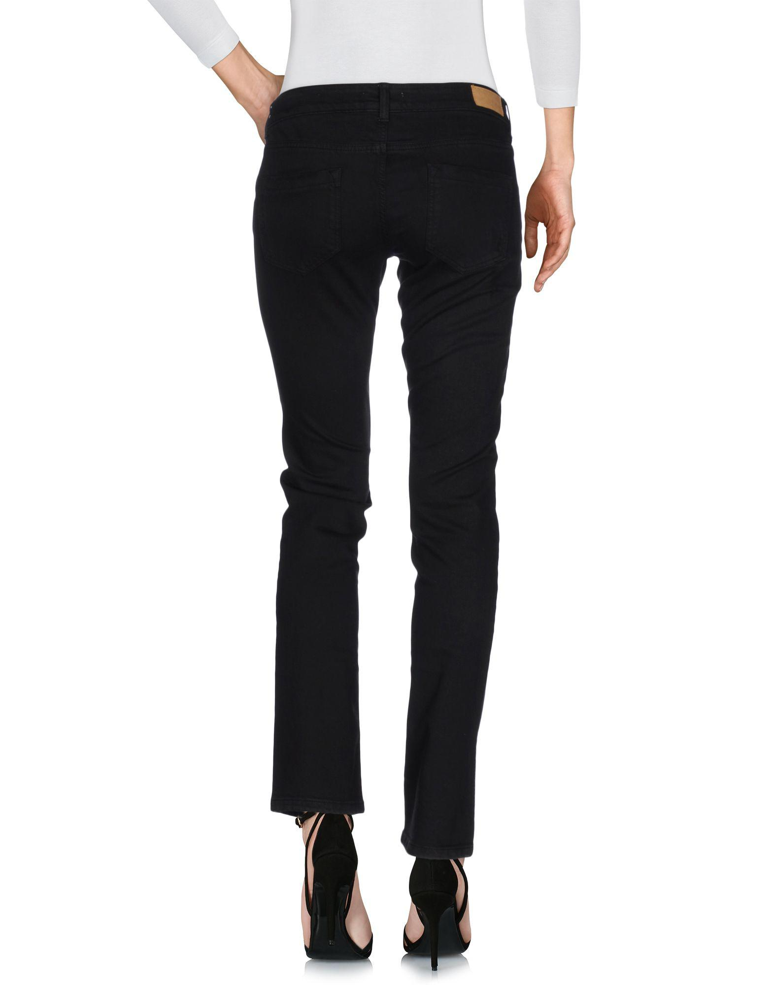 DENIM - Denim trousers Souvenir For Sale The Cheapest eyTwc