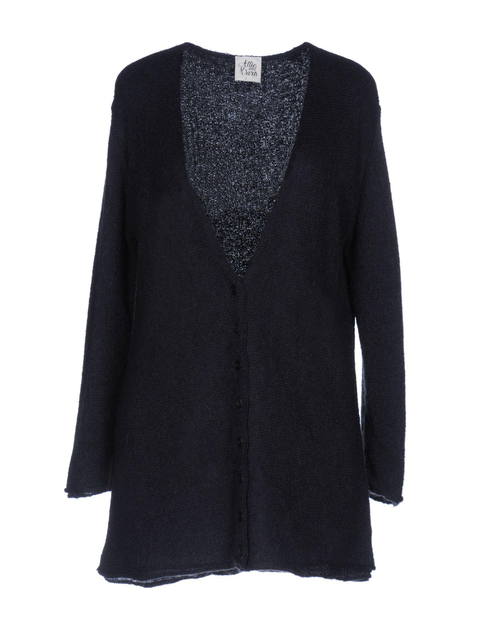 Buy Cheap Shop Offer Browse Sale Online KNITWEAR - Cardigans Attic and Barn Largest Supplier Cheap Price Really imp818IK