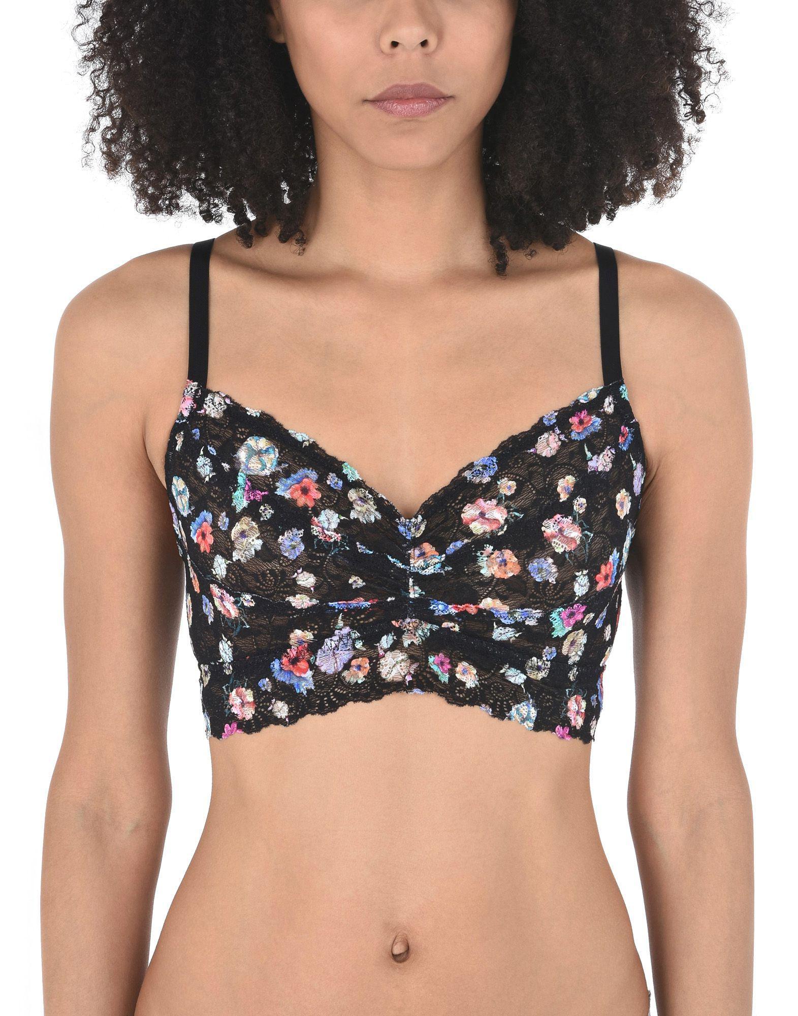 black lingerie jo Paul