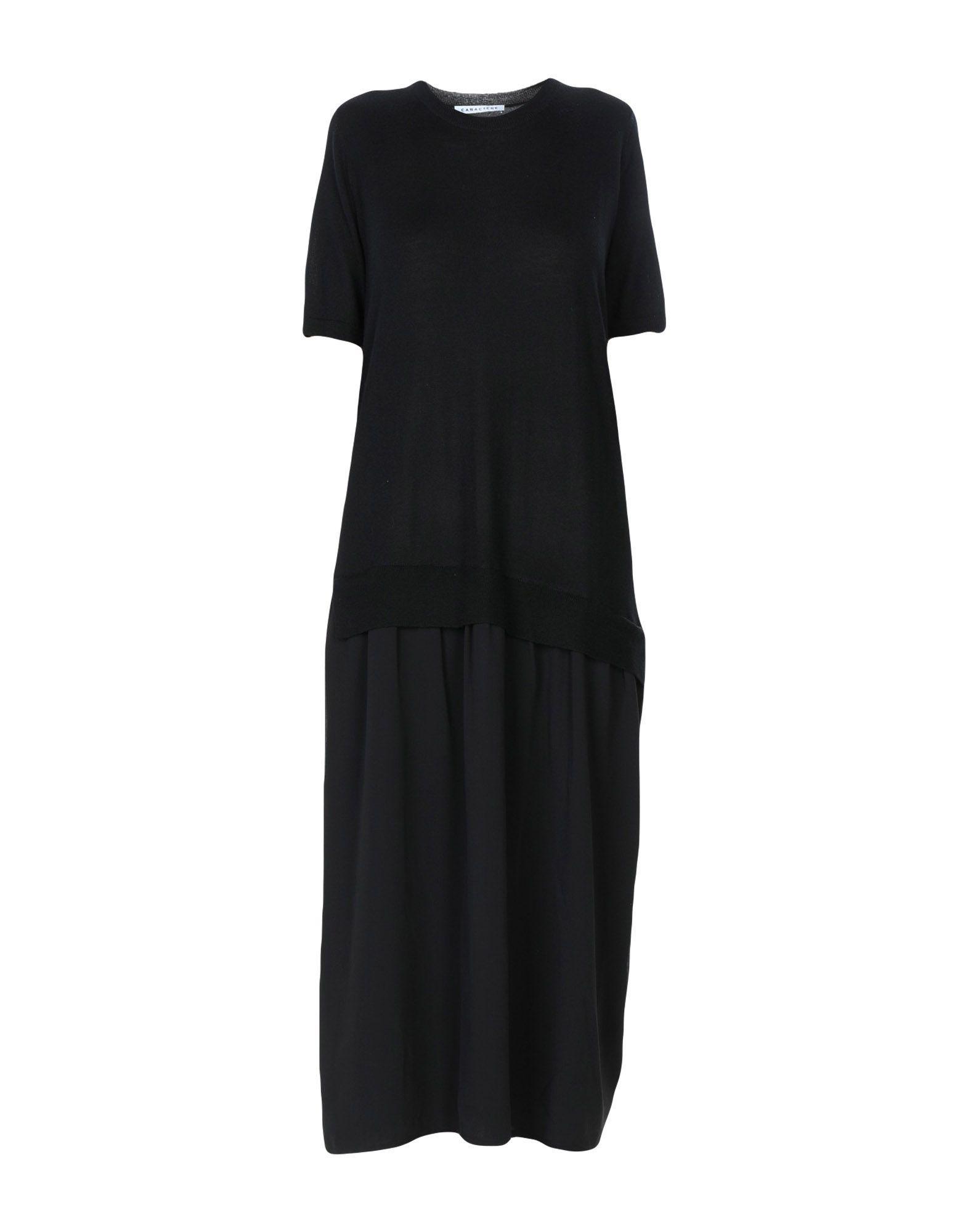 DRESSES - 3/4 length dresses Caractere AvFo4zw03