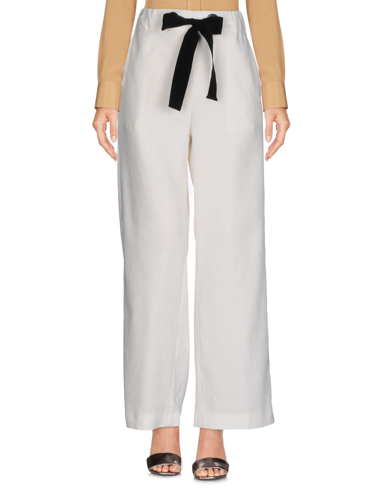 TROUSERS - 3/4-length trousers Annie P e9yf2VO