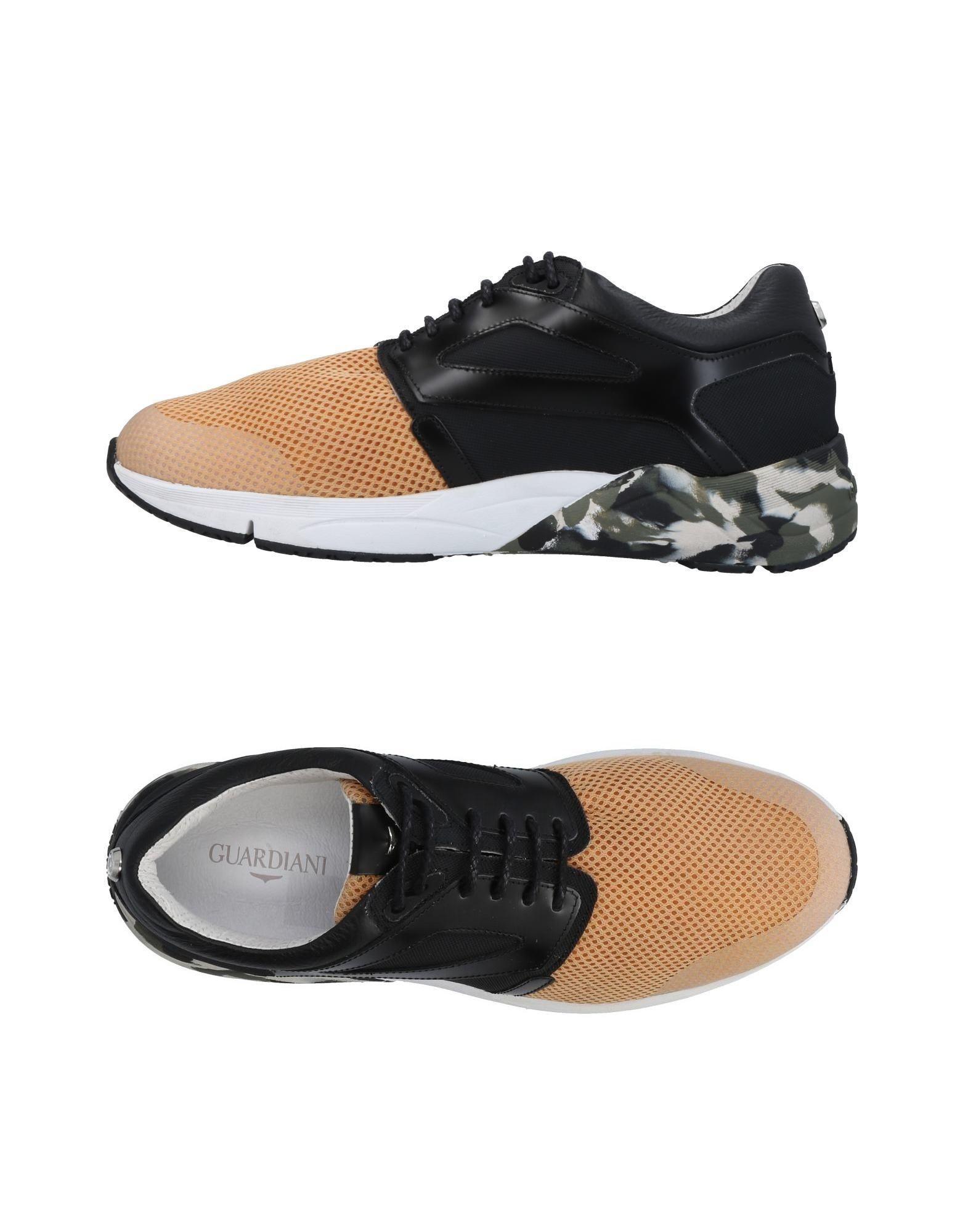 FOOTWEAR - Low-tops & sneakers Alberto Guardiani 6xtntu6