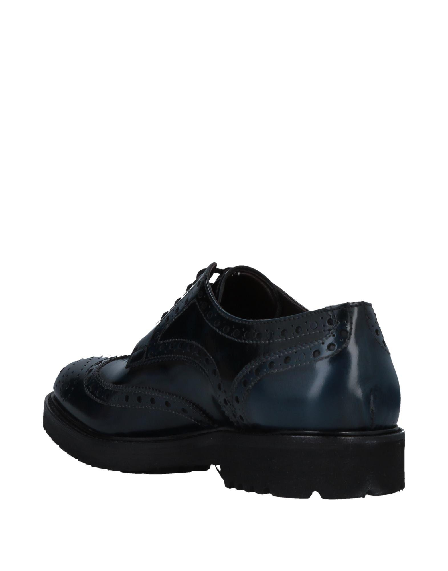 915f554a26 Lyst - Brian Dales Lace-up Shoe in Blue for Men