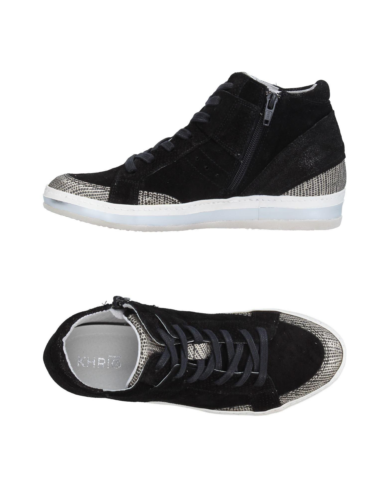 FOOTWEAR - High-tops & sneakers Khrio nARgArdnY