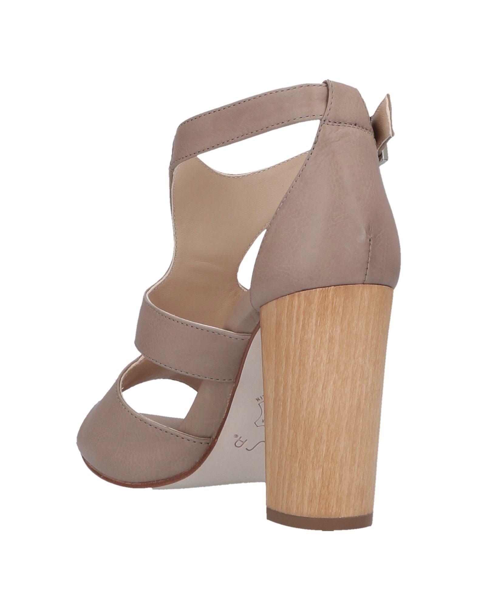 0fbc97432b80 Lyst - Unisa Sandals in Brown