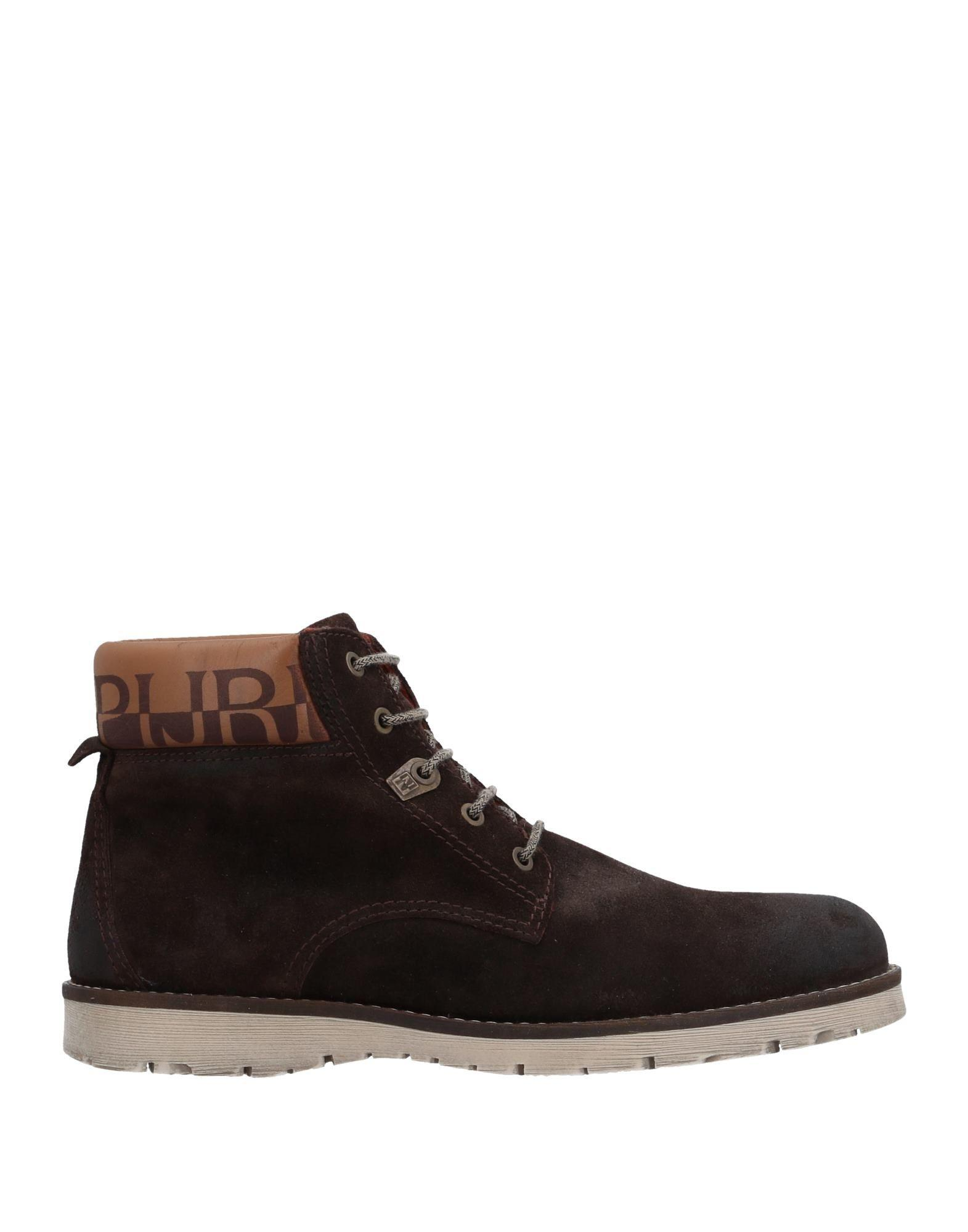 FOOTWEAR - Ankle boots on YOOX.COM Napapijri LeM9FN1cy