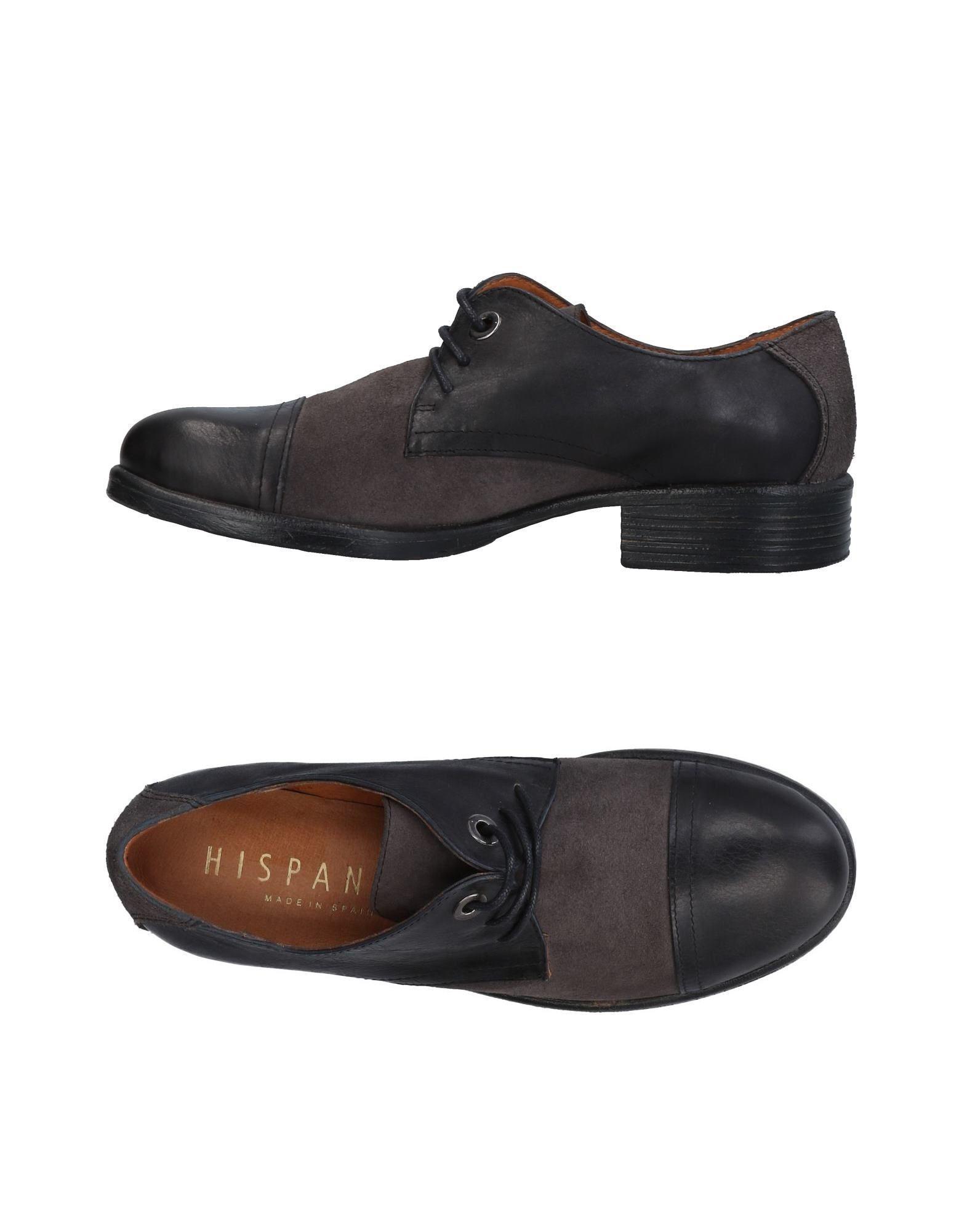 Hispanitas Chaussures À Lacets Jgqcat2Qm