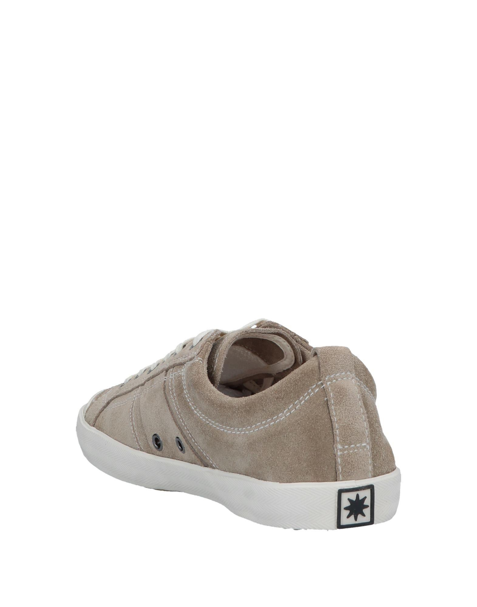 Sneakers d amp; Lyst By In Natural Made c Tops Hand N Low zz5Bwq8