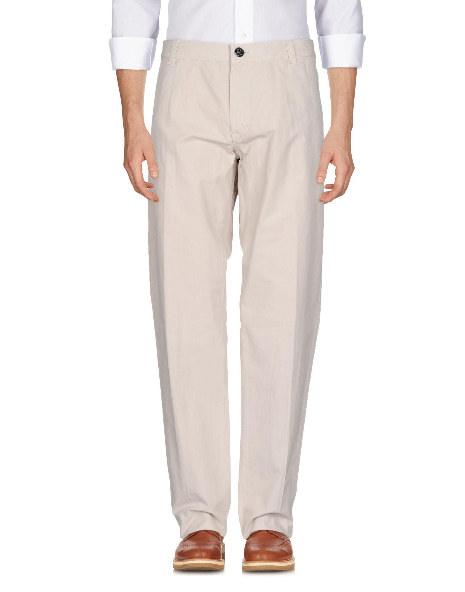 TROUSERS - Casual trousers Murphy & Nye