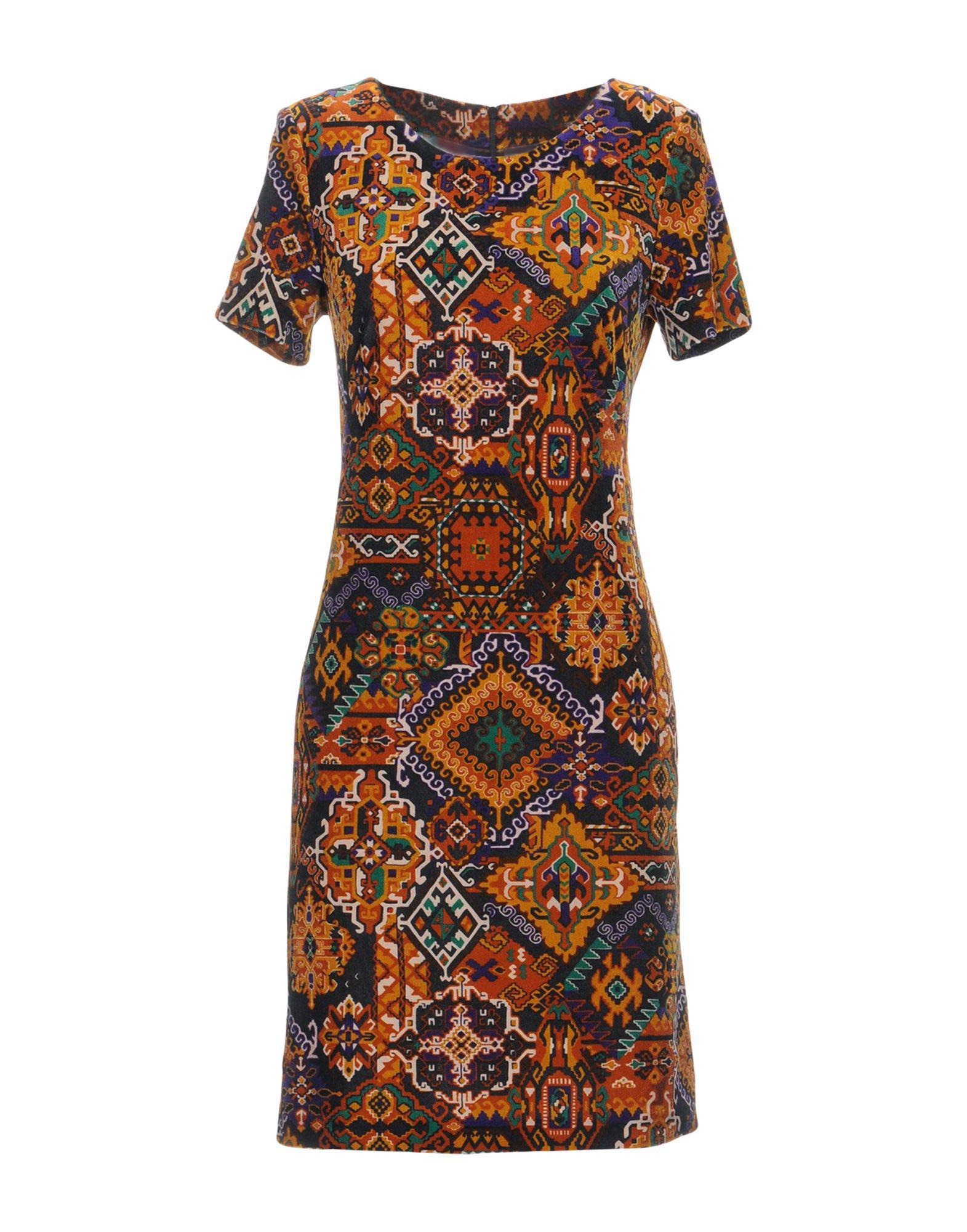 DRESSES - Short dresses Irie Wash VoY3nVz5x