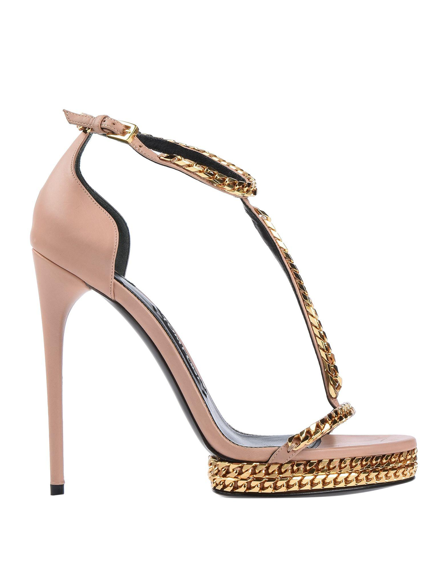 9fca81cf1e7 Tom Ford. Women s Sandals