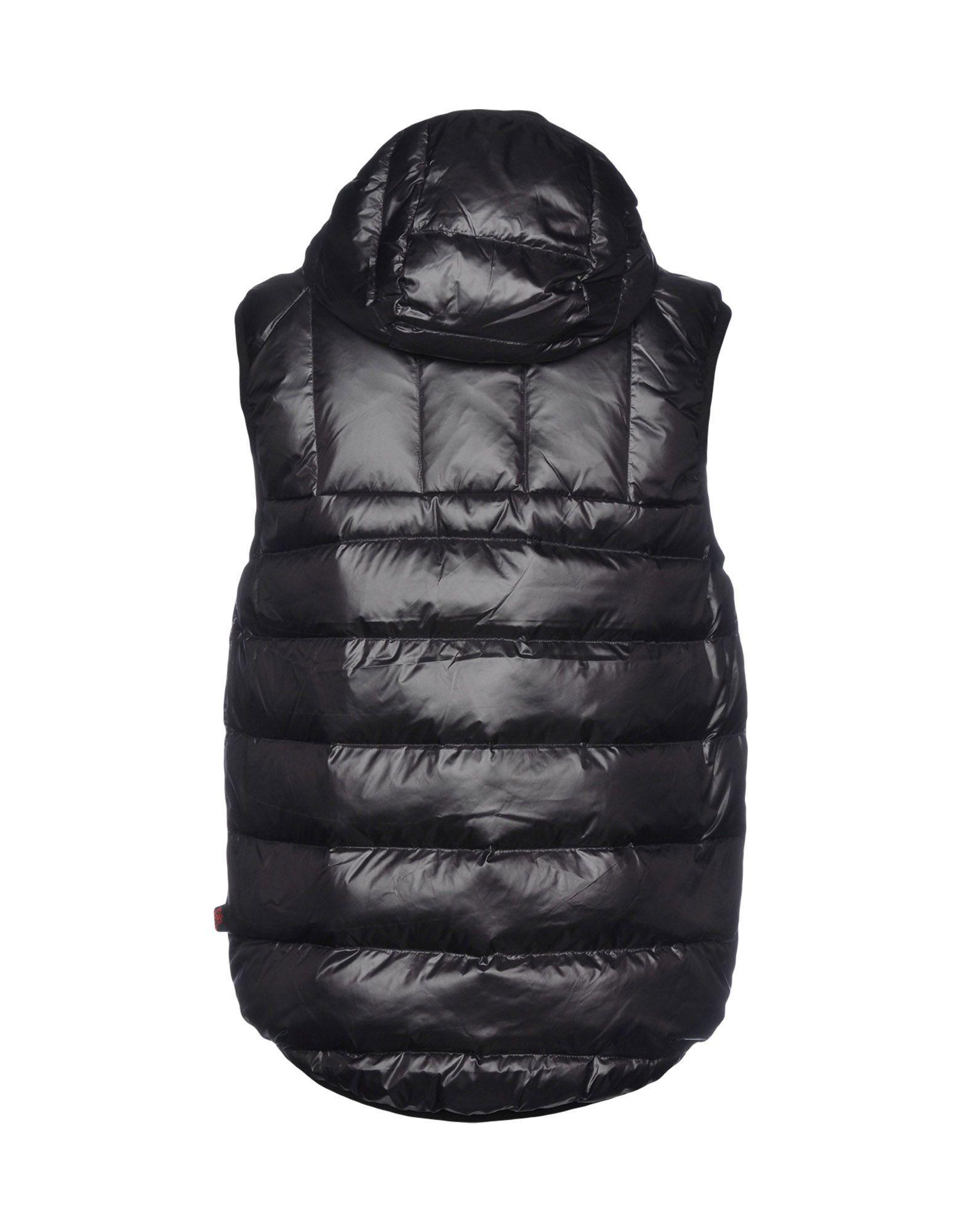 Philipp Plein Down Jacket In Black For Men Lyst