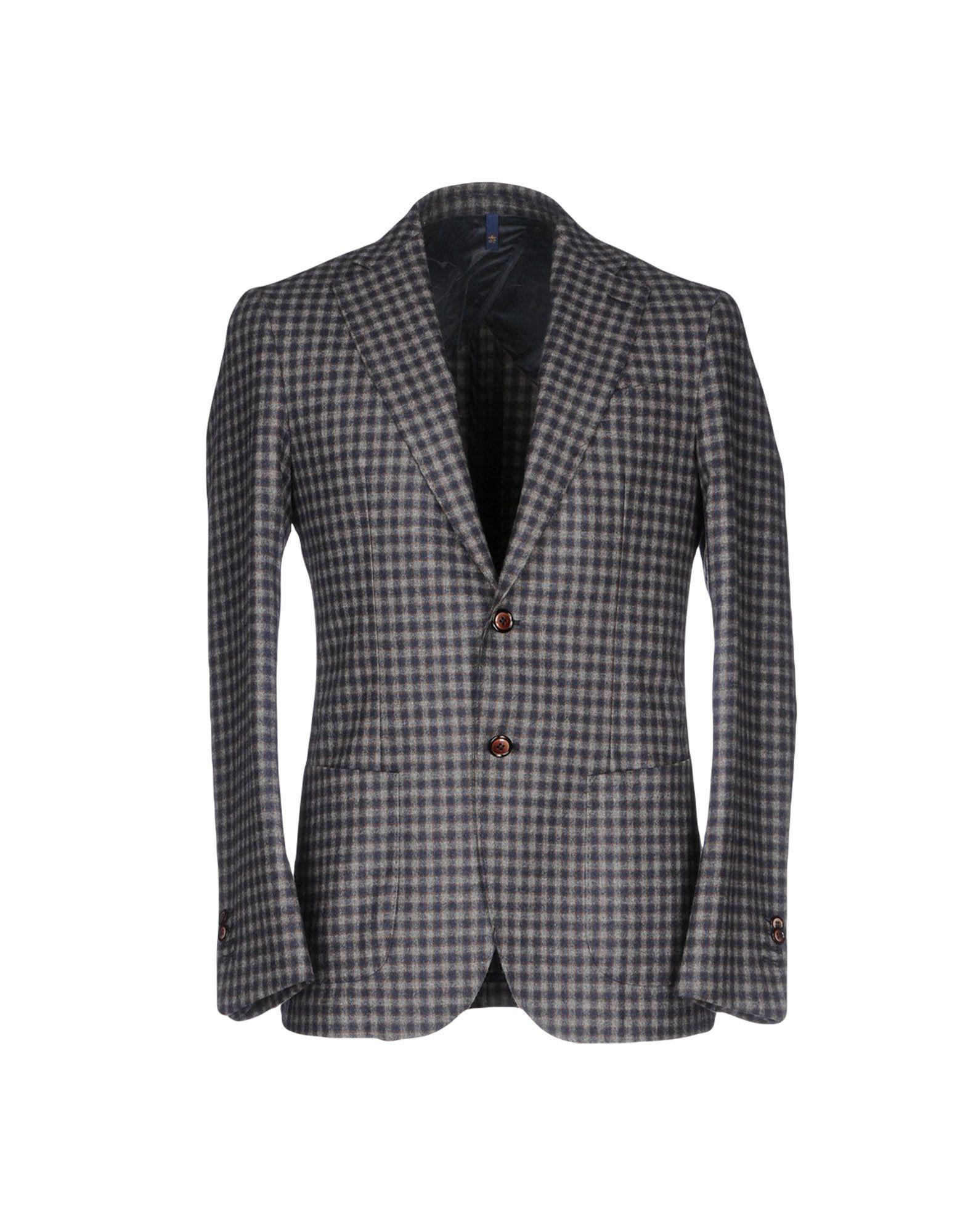 5c9a077e39e131 Domenico Tagliente - Blue Blazer for Men - Lyst. View fullscreen