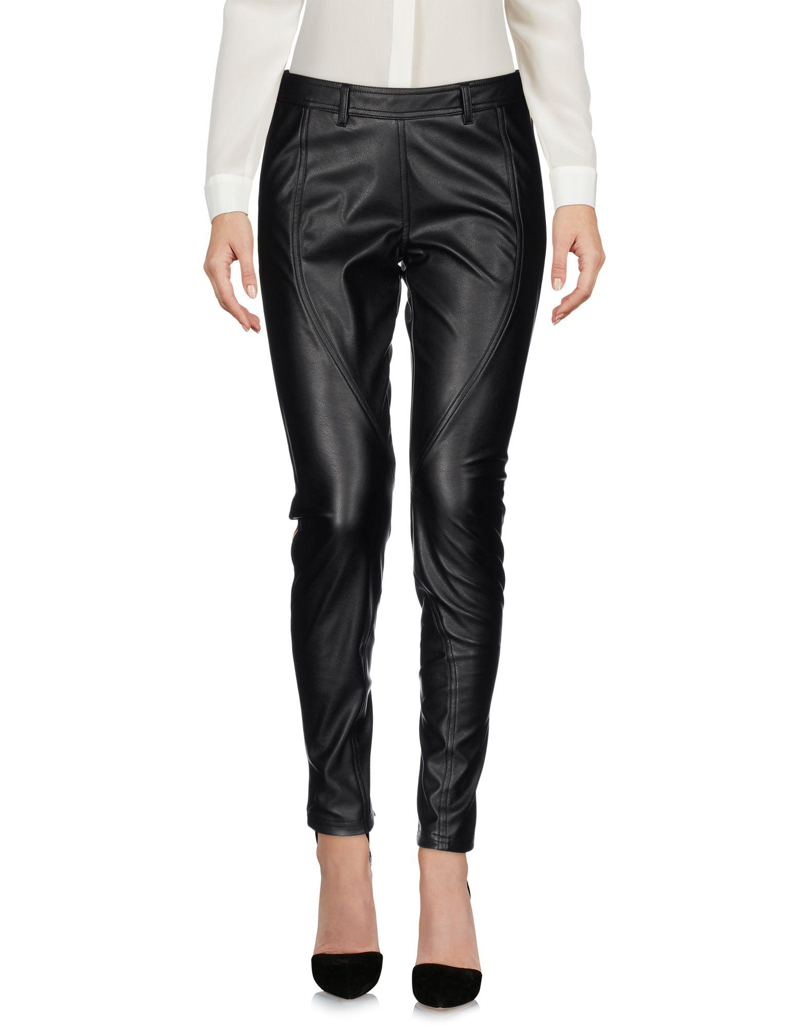 TROUSERS - Casual trousers Faith Connexion QTfEXlC