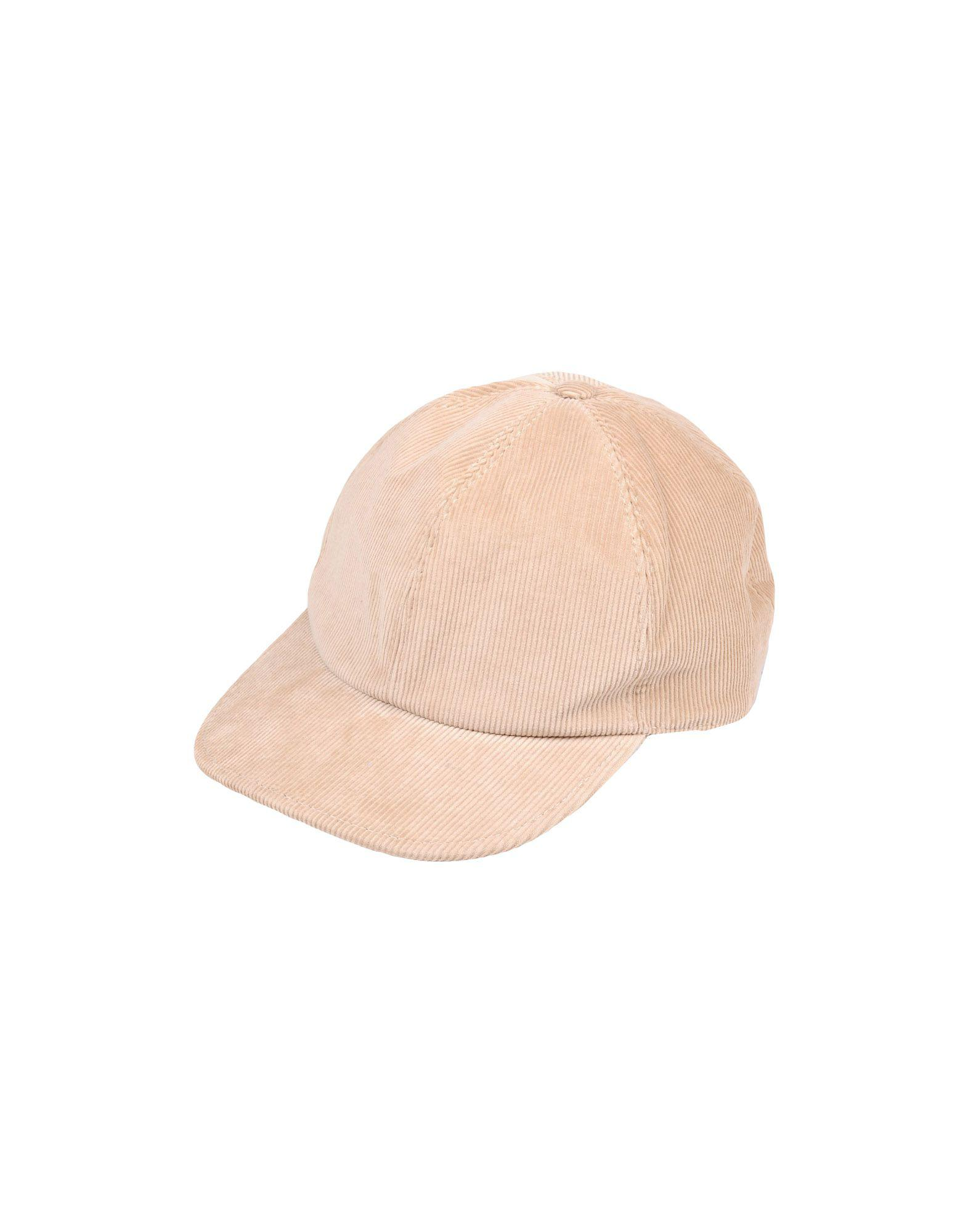 bd1befc1cc1 Lyst - Brunello Cucinelli Hat in Natural for Men