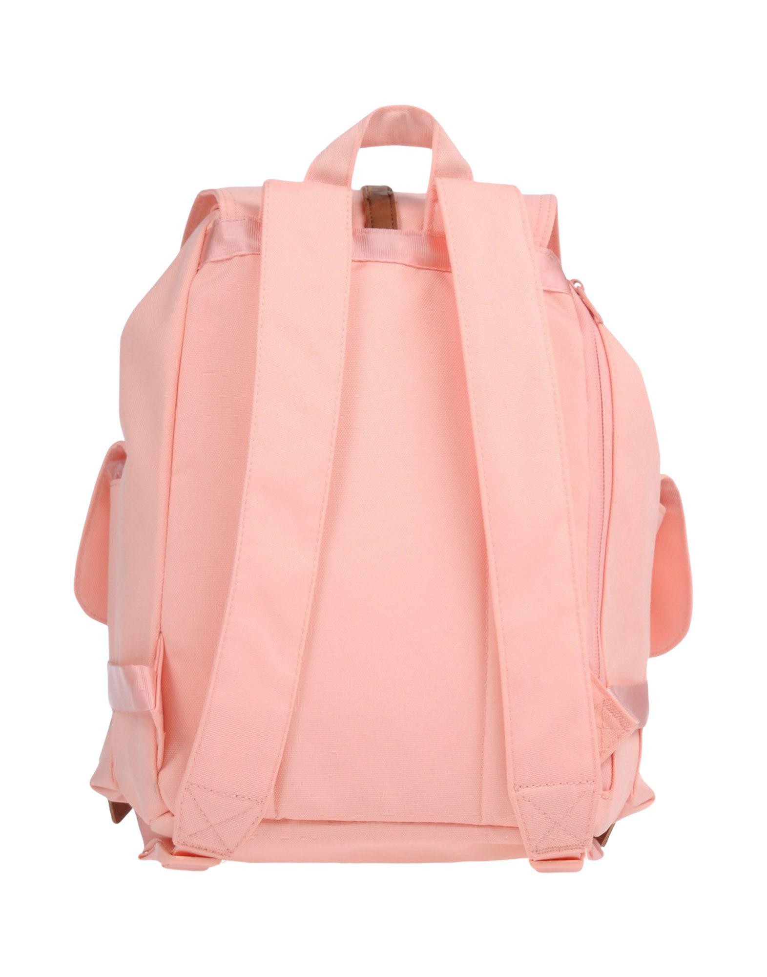 40f67922159 Herschel Supply Co. - Pink Backpacks   Fanny Packs - Lyst. View fullscreen