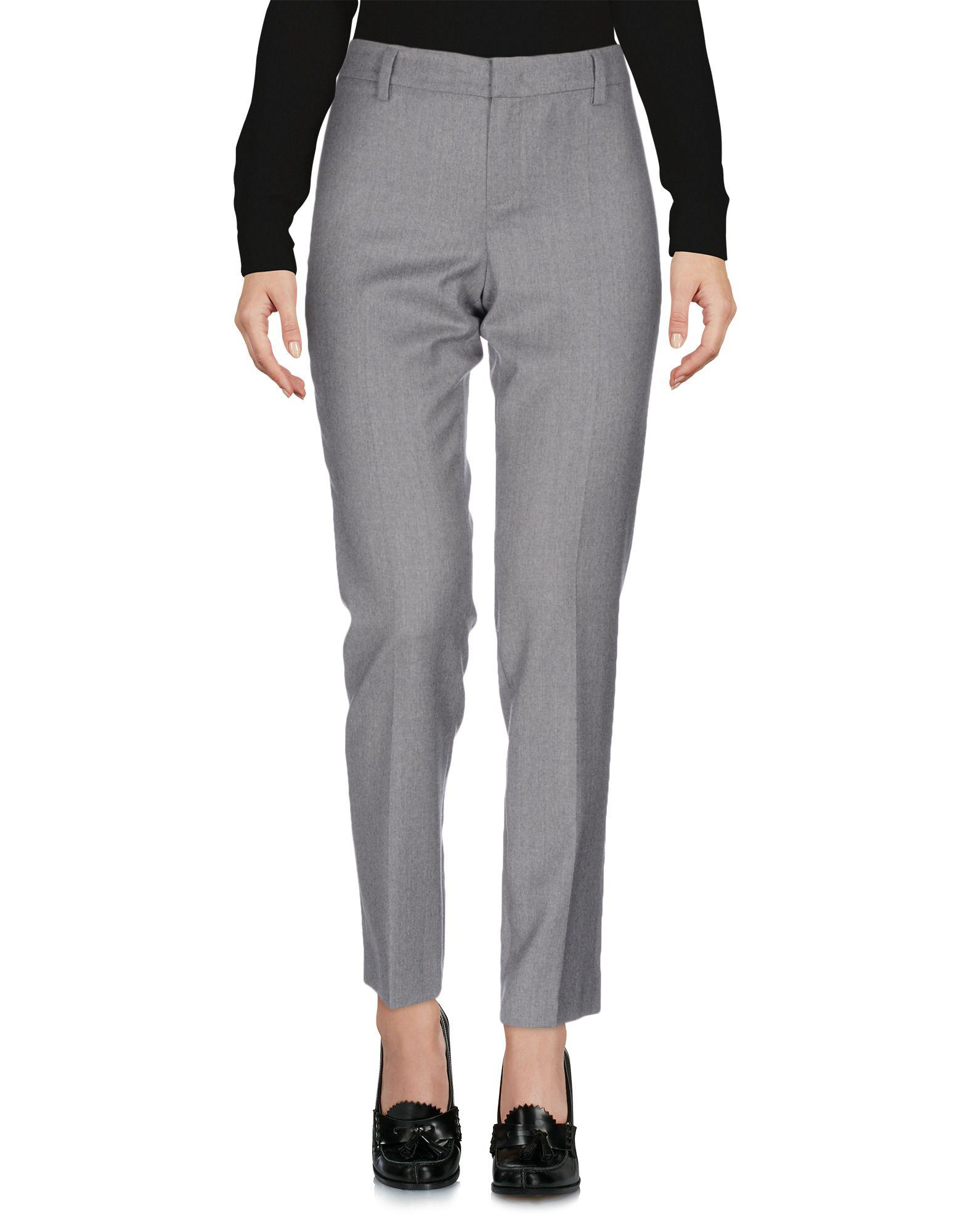 TROUSERS - Casual trousers Strenesse 1WDVnGMdk