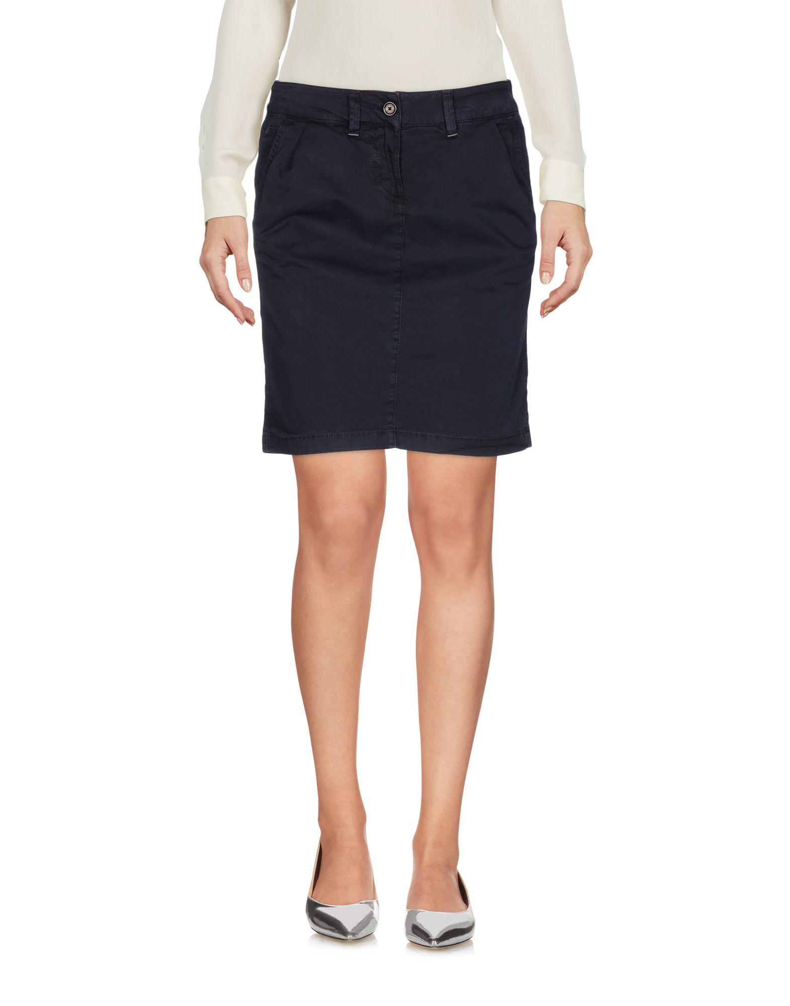 SKIRTS - Mini skirts Napapijri Free Shipping Cost Cheap Pay With Visa Nicekicks Sale Online MyjGtf