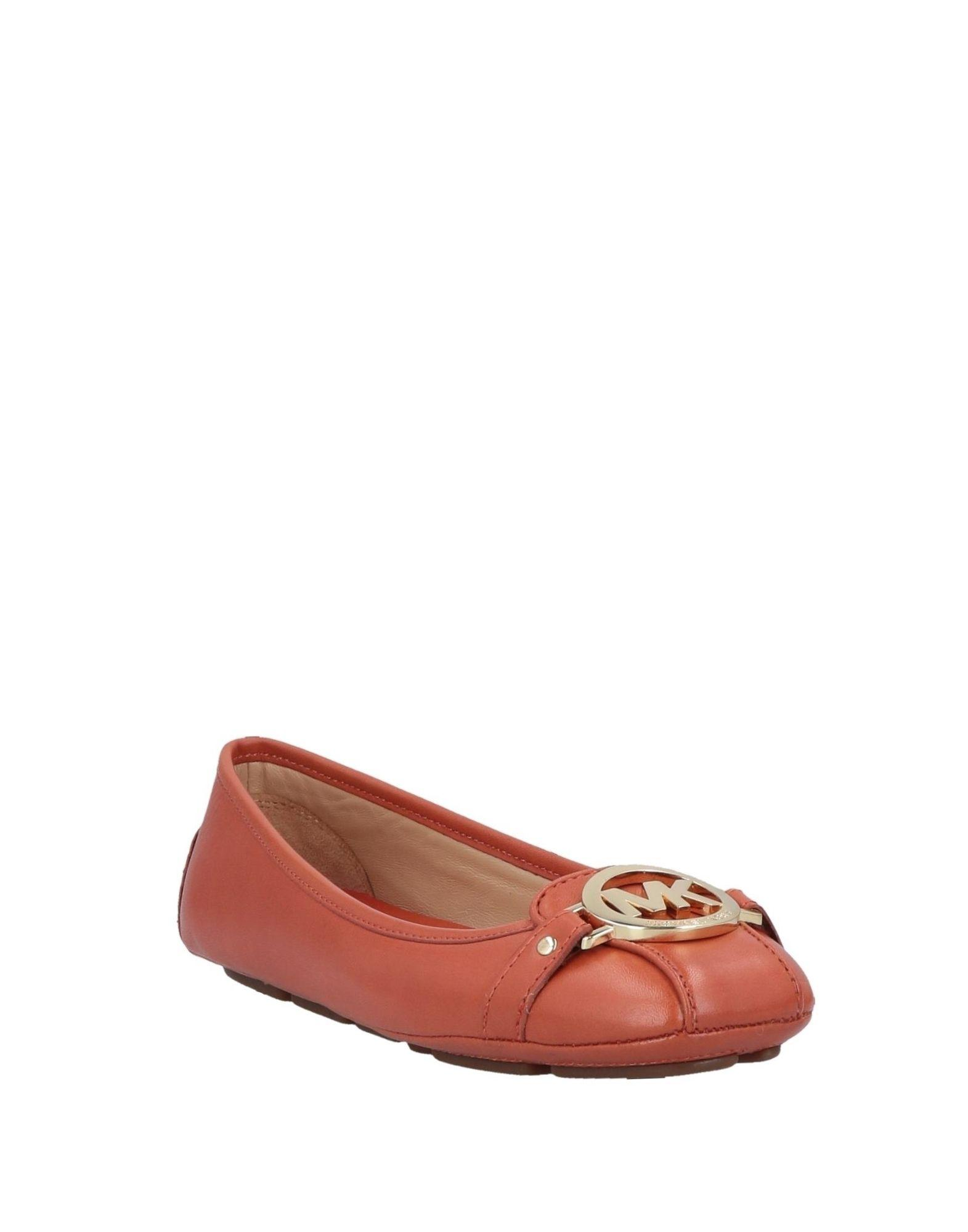 3746a31ab3d MICHAEL Michael Kors - Multicolor Loafer - Lyst. View fullscreen