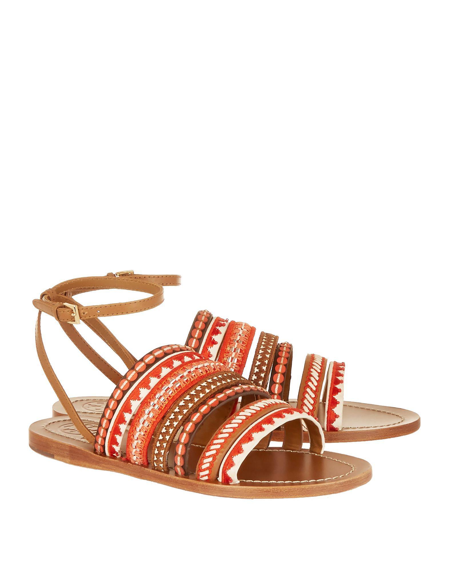 11966614f90 Lyst - Tory Burch Sandals