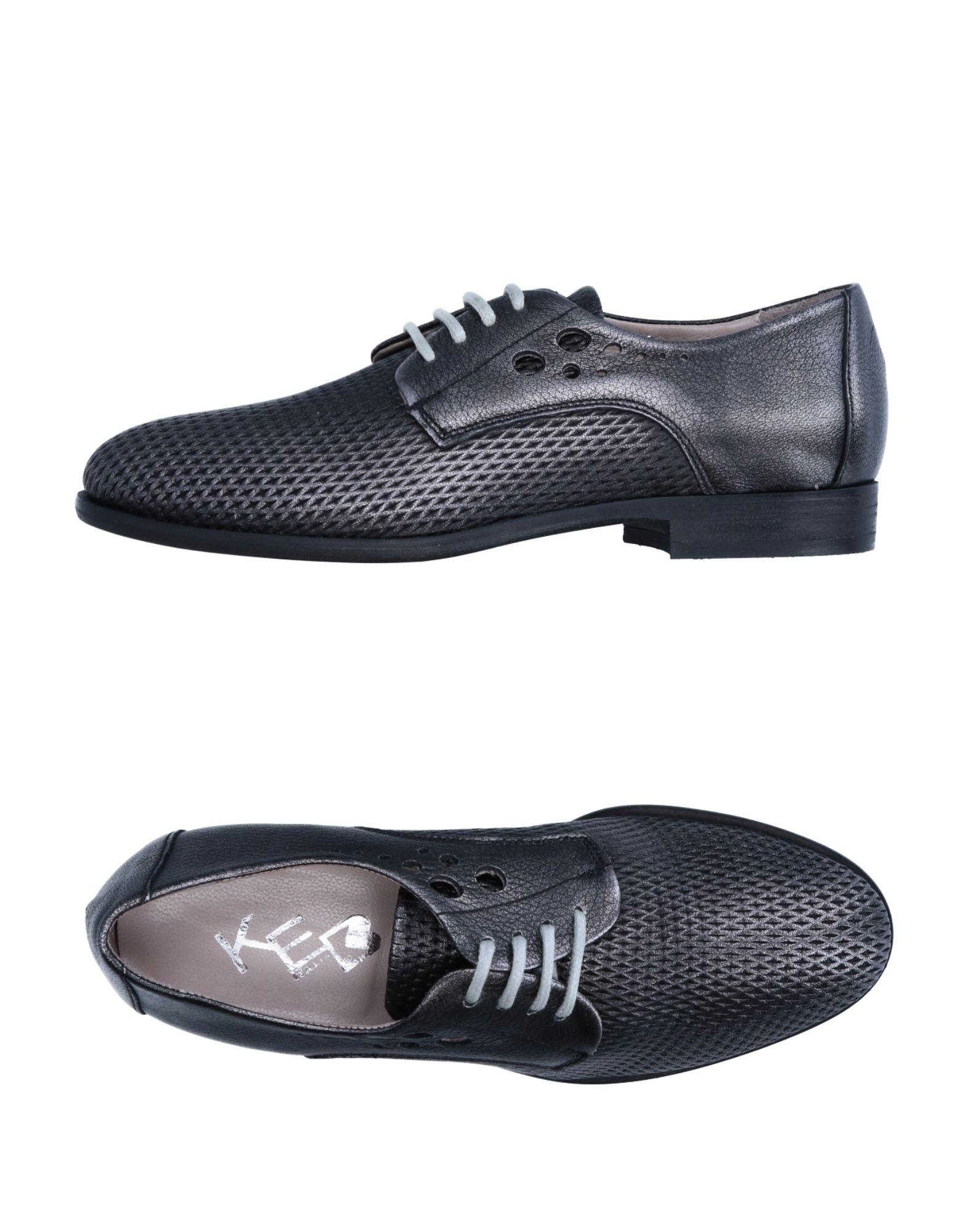 FOOTWEAR - Lace-up shoes Keb 0lxrWN