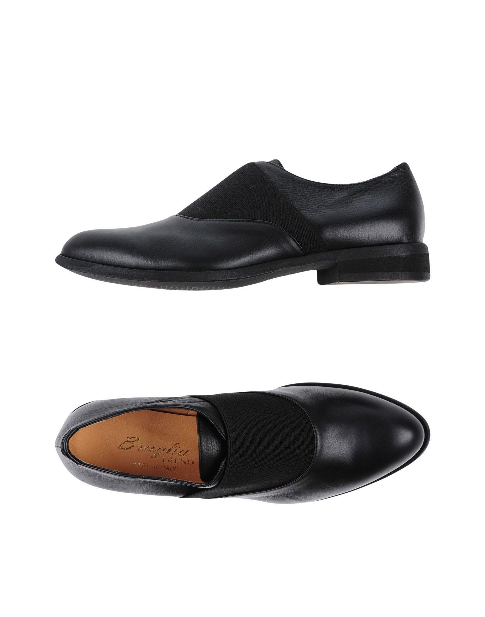 FOOTWEAR - Loafers Bruglia Wq4JBQ