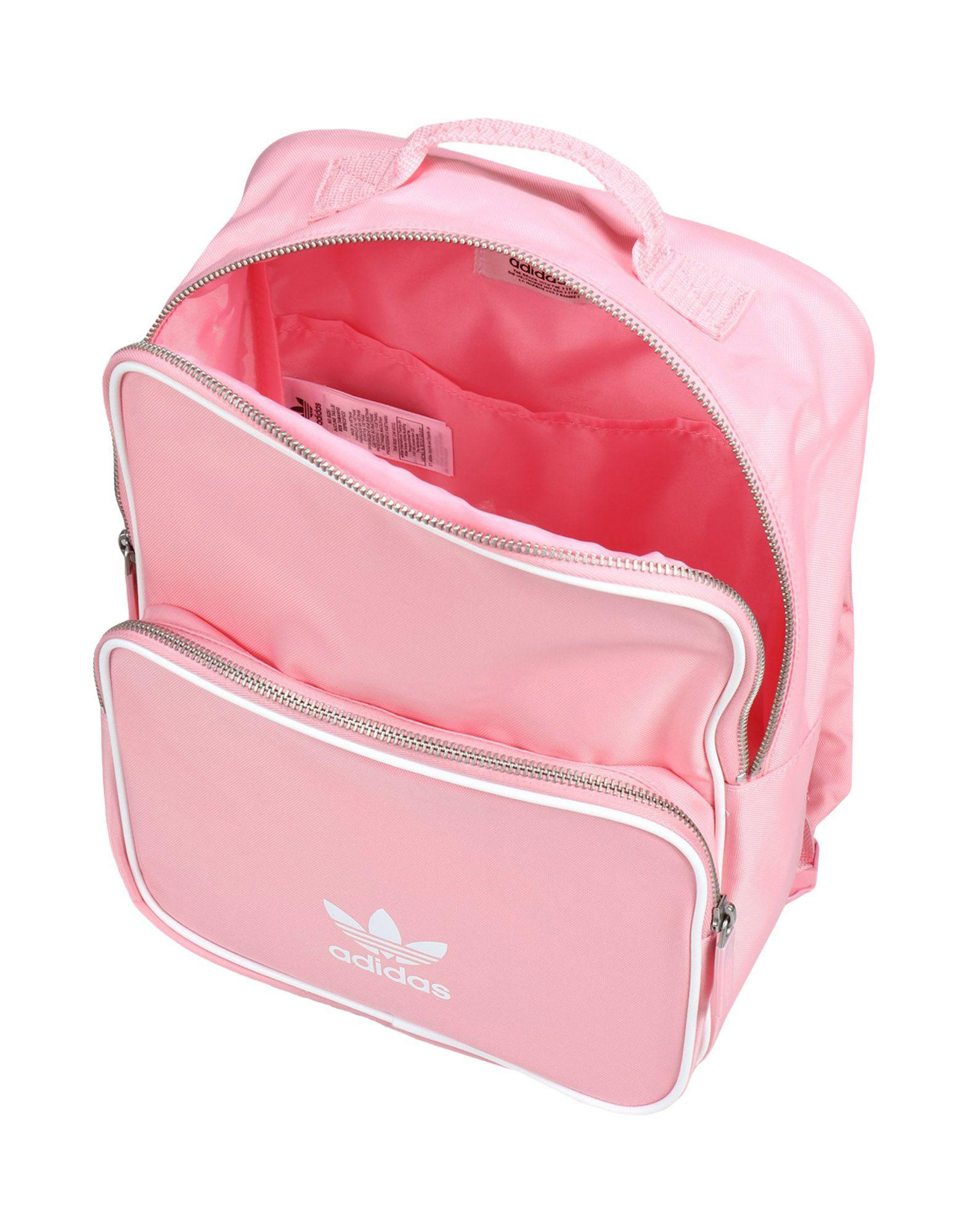 7e3b0f0e80 adidas Originals Backpacks   Bum Bags in Pink - Lyst