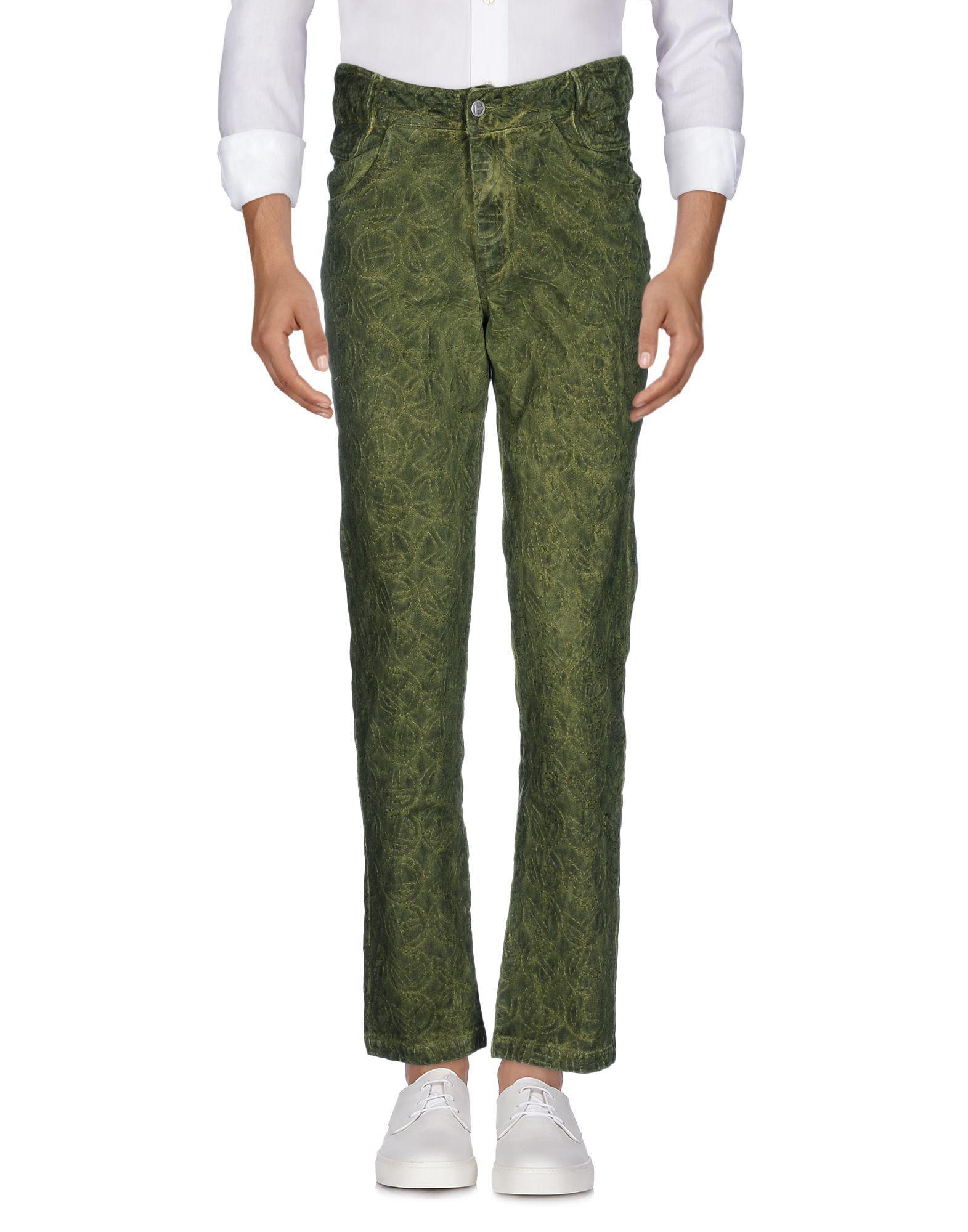 DENIM - Denim trousers Telfar Buy Cheap Huge Surprise Newest Websites Fast Delivery Big Discount Cheap Price opssd4uW