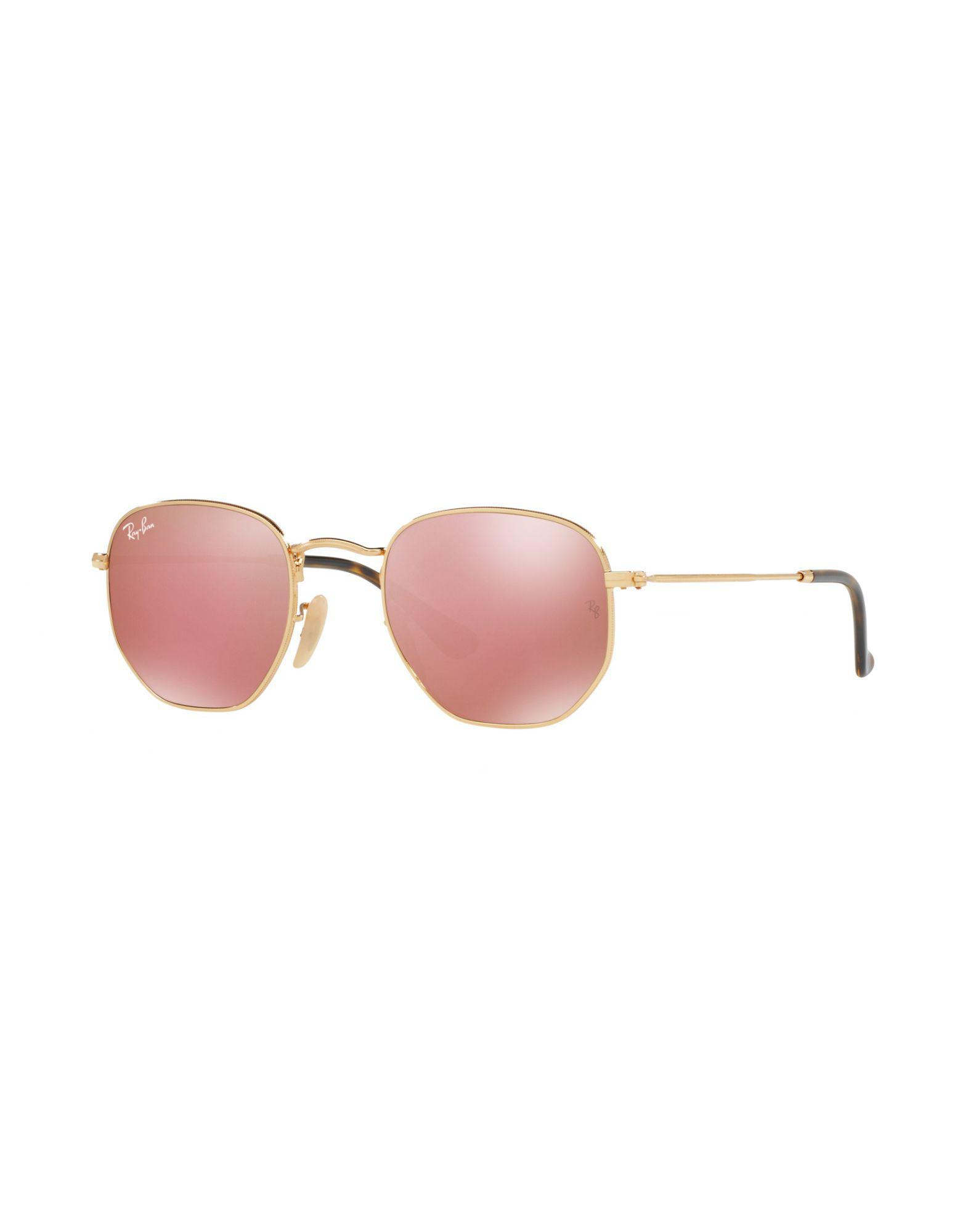... Pink Lunettes de soleil for Men - Lyst. Afficher en plein écran f64dca1a8e4a
