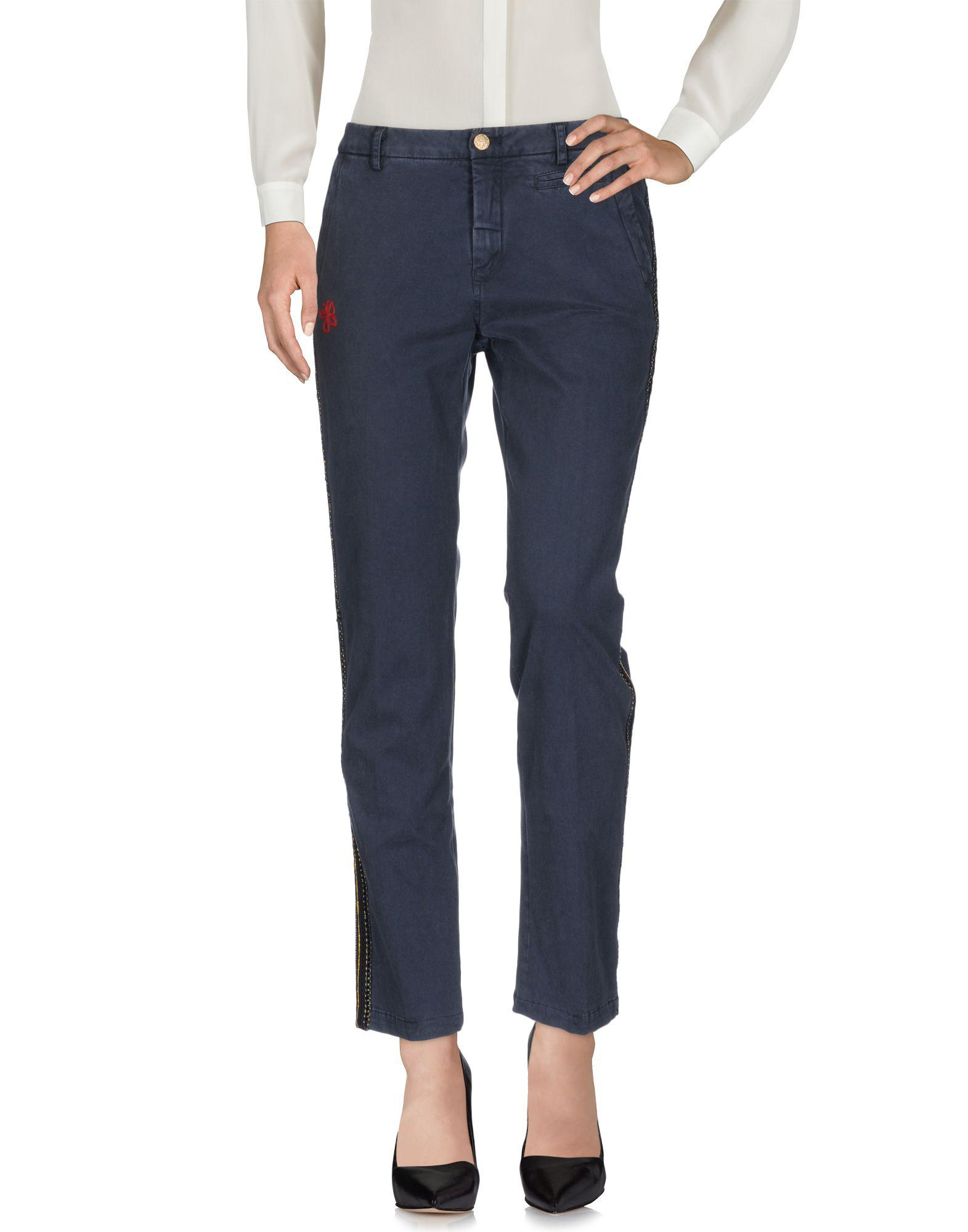 TROUSERS - Casual trousers HISTORY REPEATS dnxpcM7Qp
