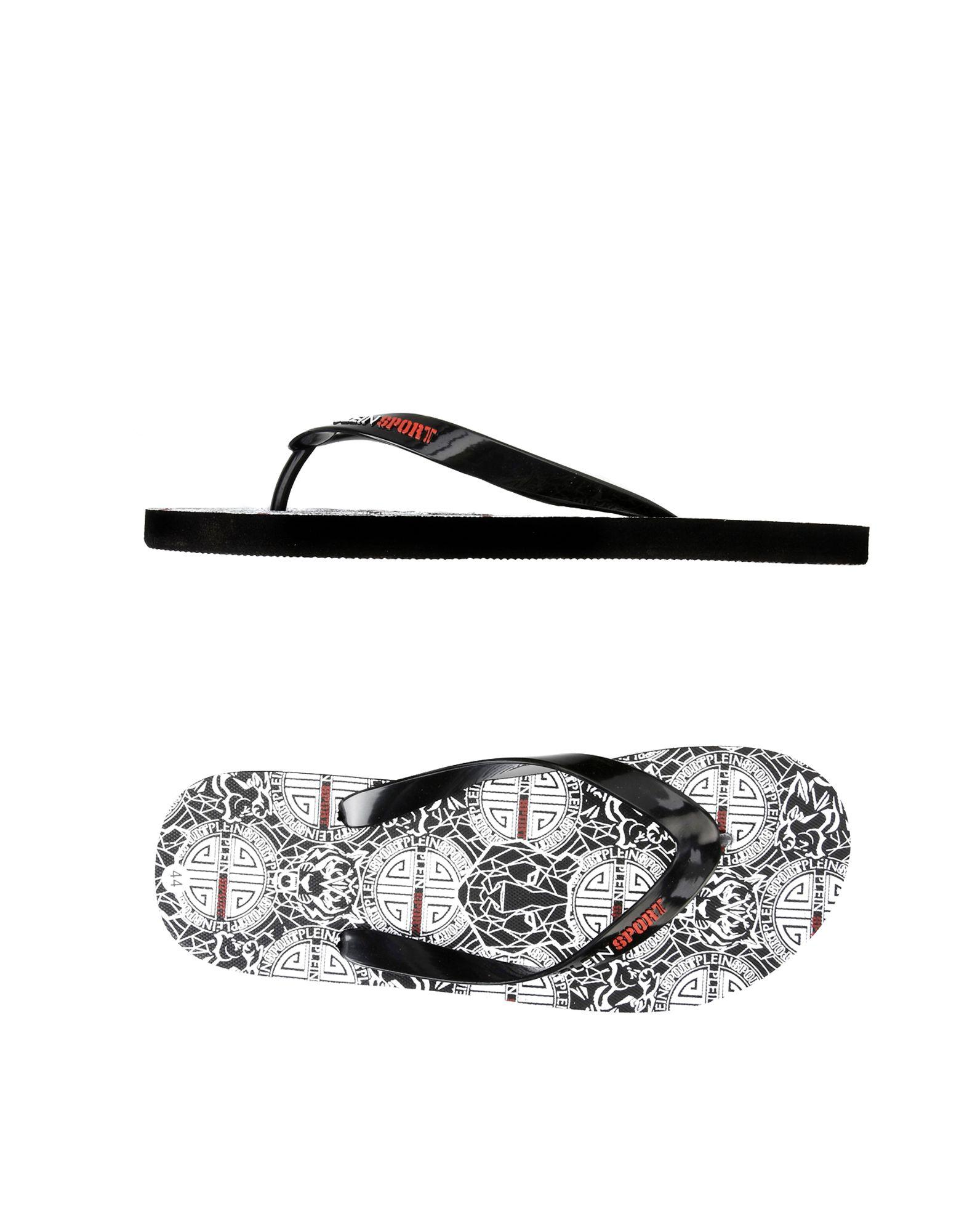 FOOTWEAR - Toe post sandals Philipp Plein e40fdX