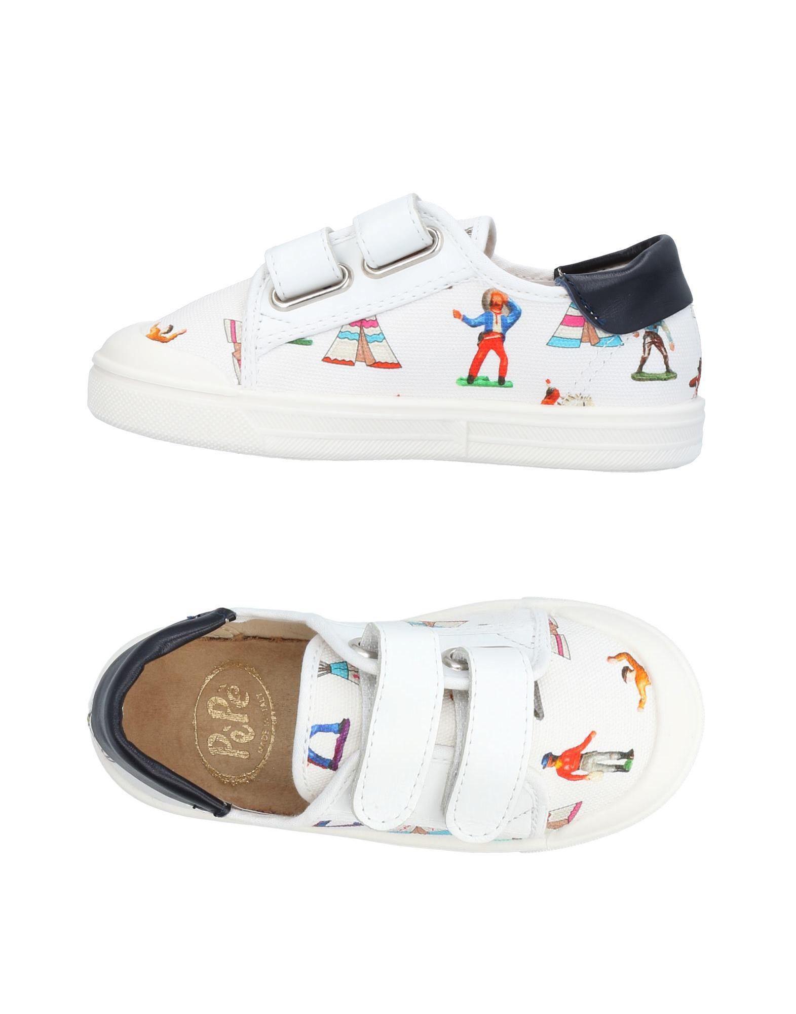 Pepe Jeans Bas-tops Et Baskets YvMaX6YykI
