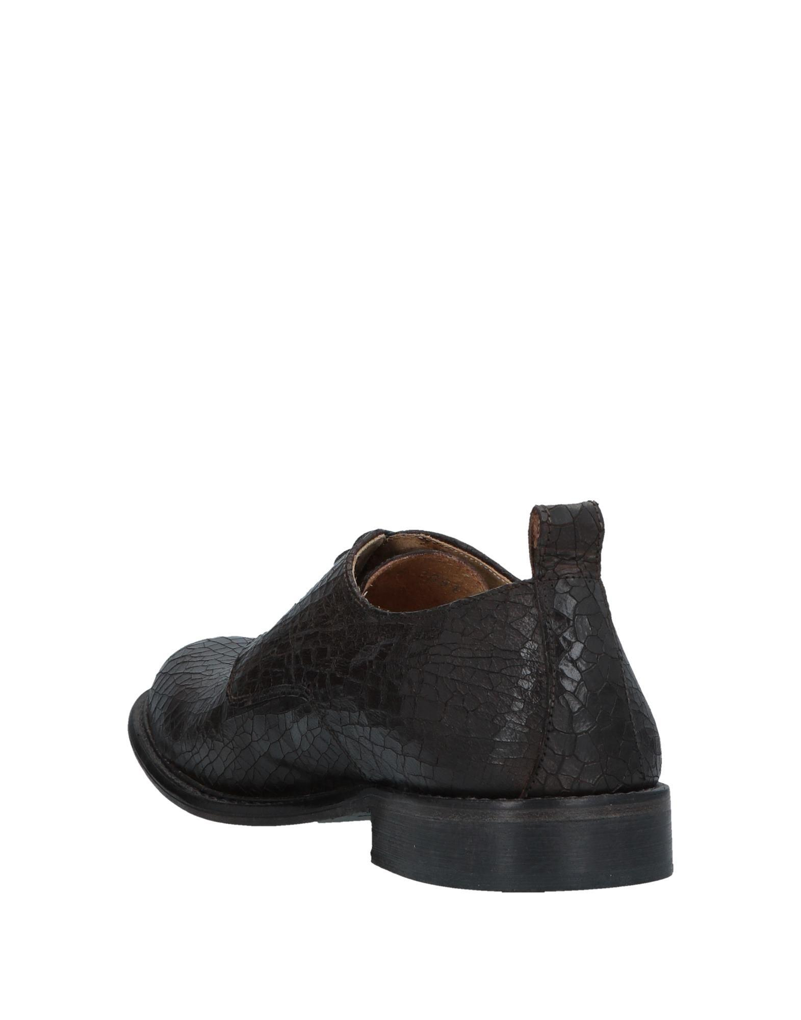 Morato Antony Shoe in up Brown Lace Men Lyst for IFfqxwF