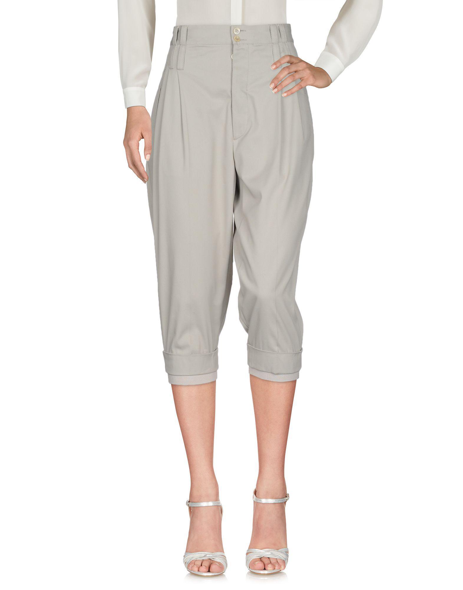 Les Pantalons - 3/4 Pantalons Longs Jean Paul Gaultier a7Kytg