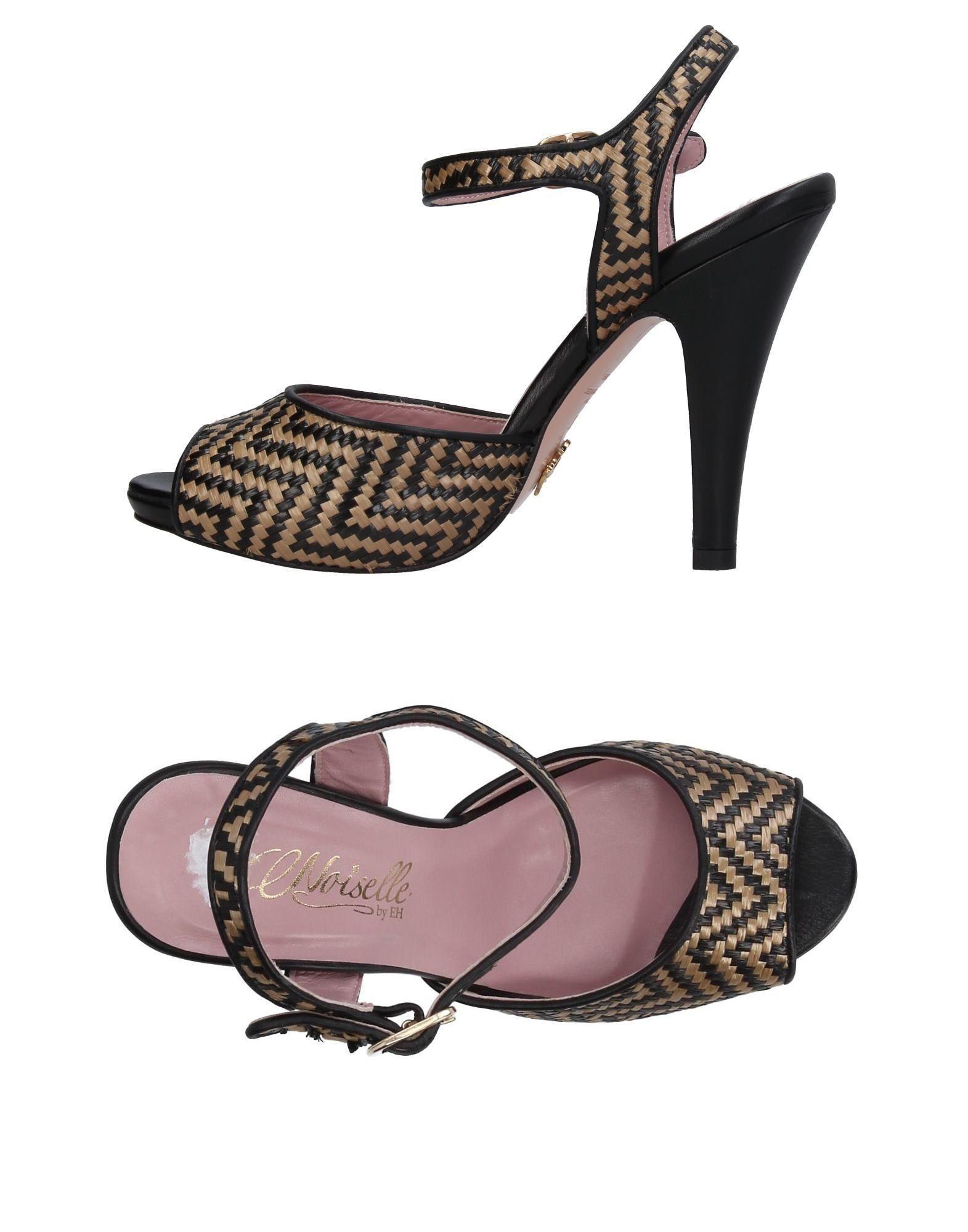 Chaussures - Sandales Noiselle Par Hein RGJLh
