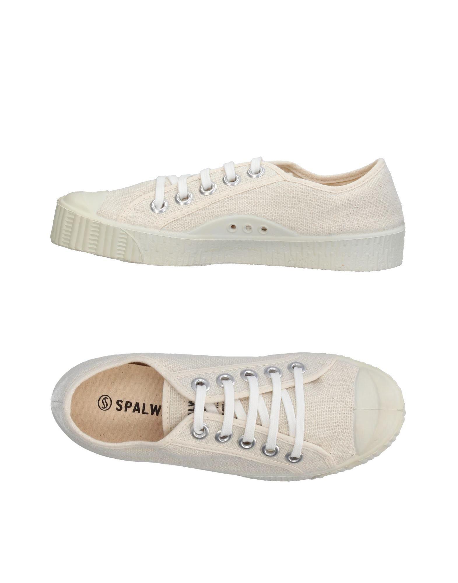 FOOTWEAR - Low-tops & sneakers Spalwart et6gGQI