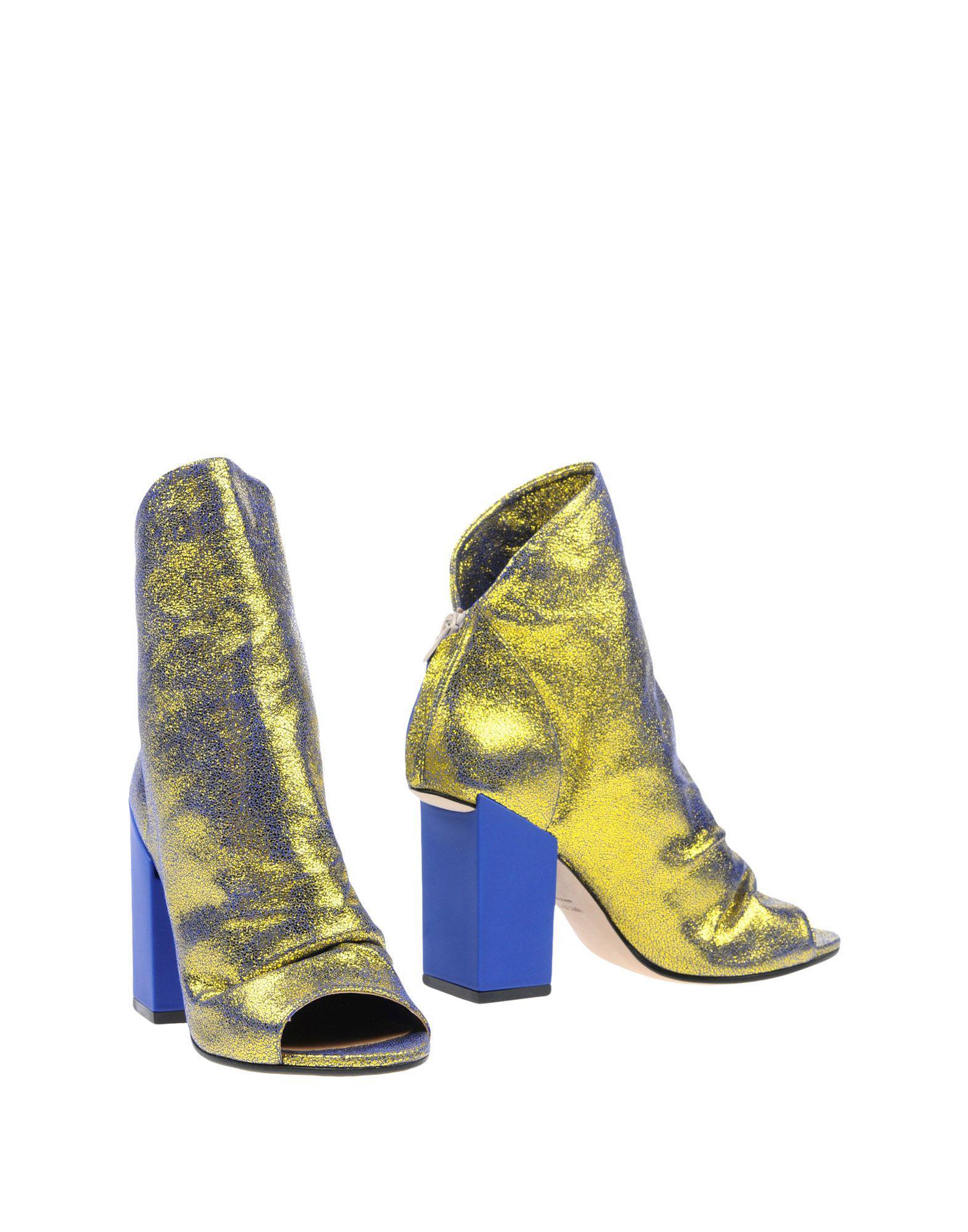 MARC ELLIS Ankle Boots Cheap Low Price xSIOuMjj2d