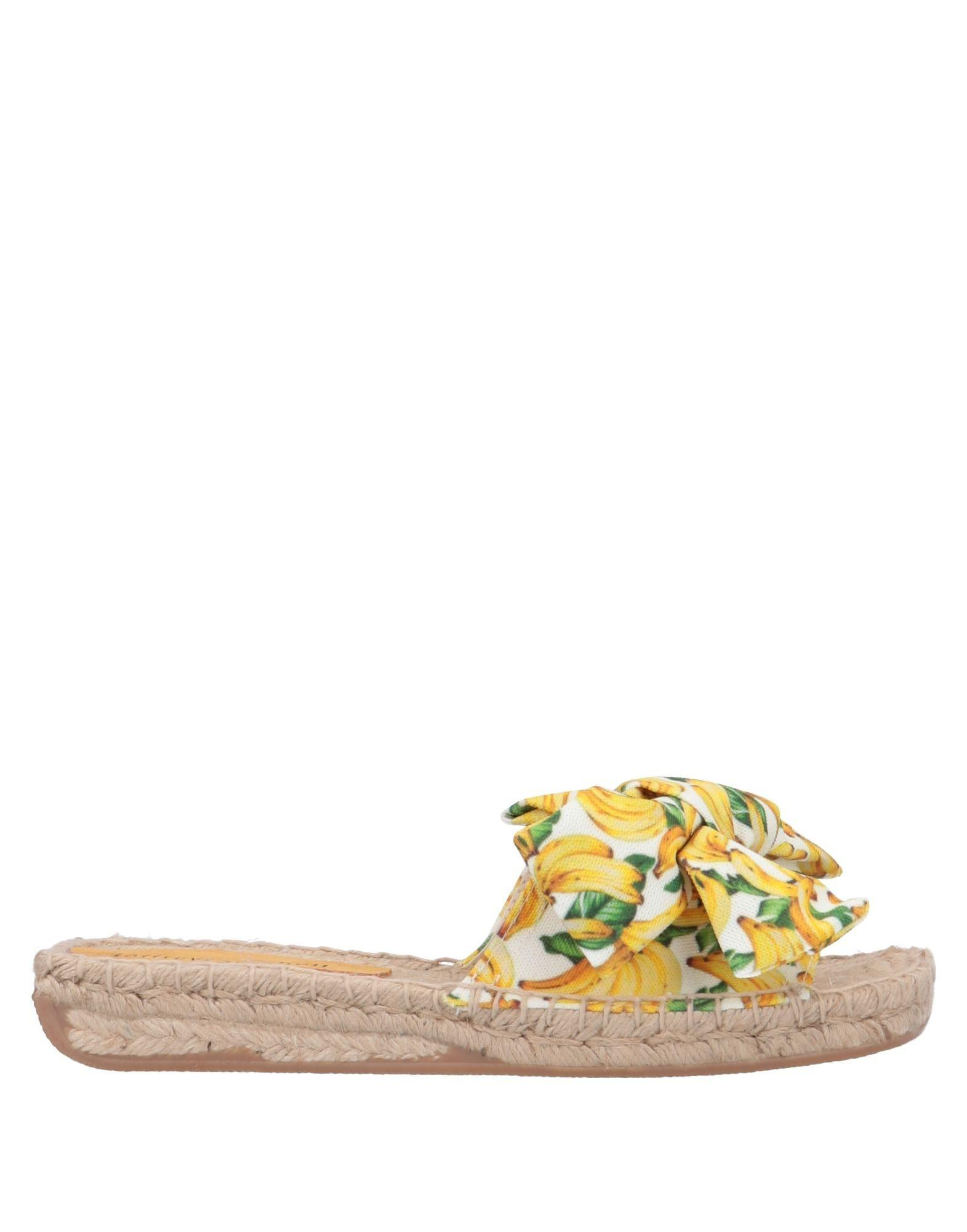 1e09d970350 Lyst - Jeffrey Campbell Sandals in Yellow