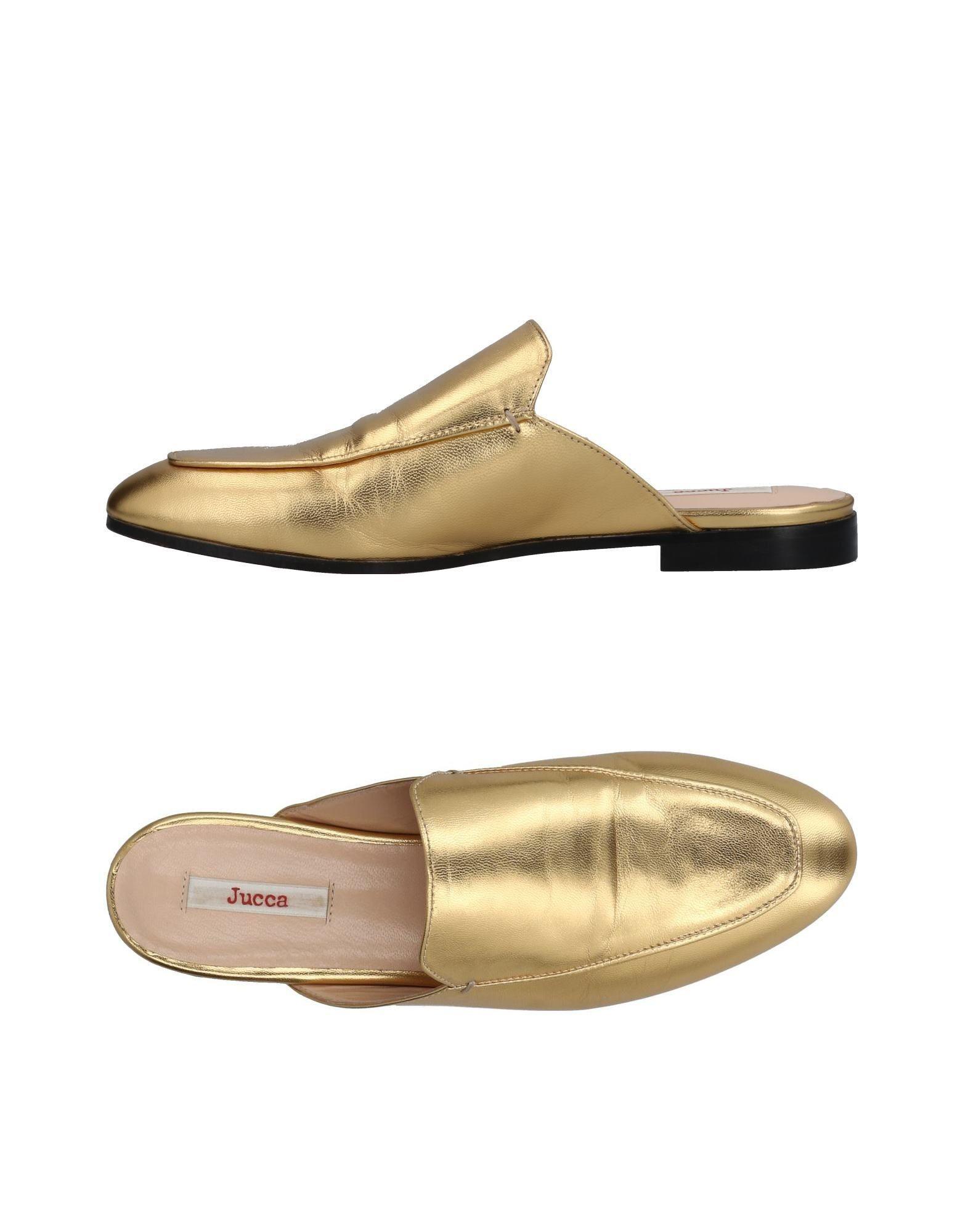 Chaussures - Mules Jucca k3AhrEz3Q