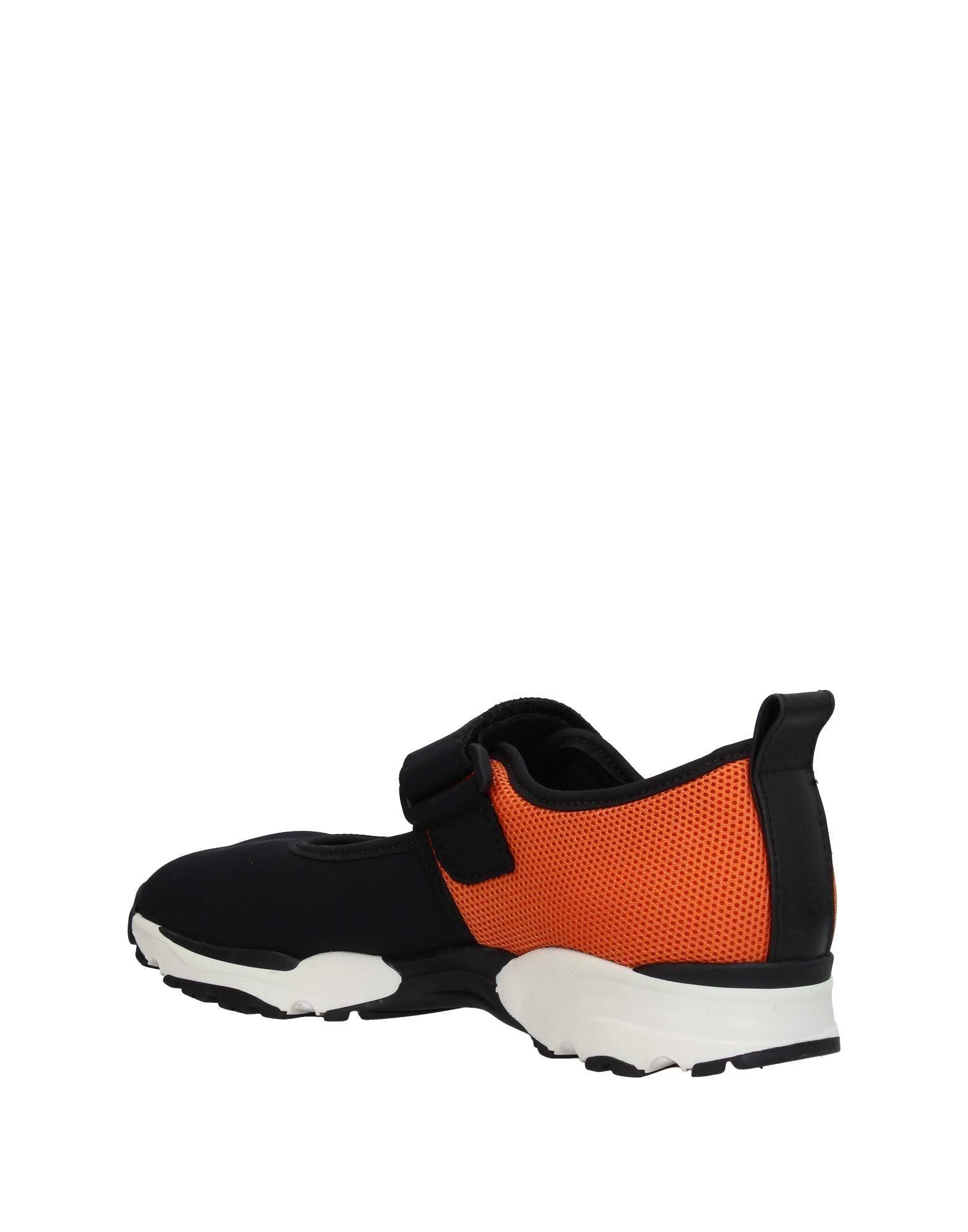 FOOTWEAR - Low-tops & sneakers Momoni QD47bfPBo
