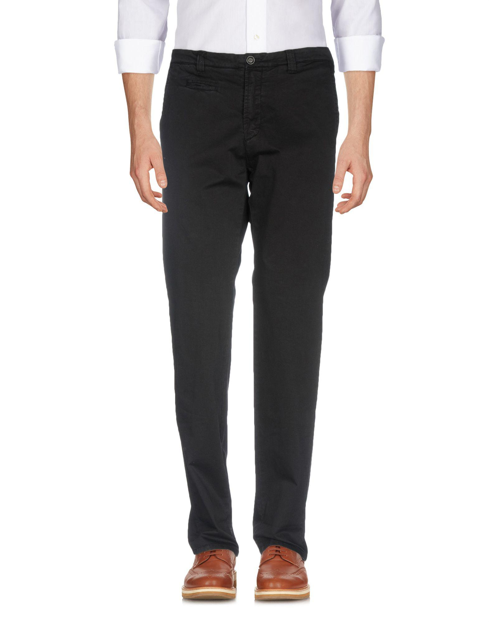 TROUSERS - Casual trousers Gazzarrini WMgnsJ9CL