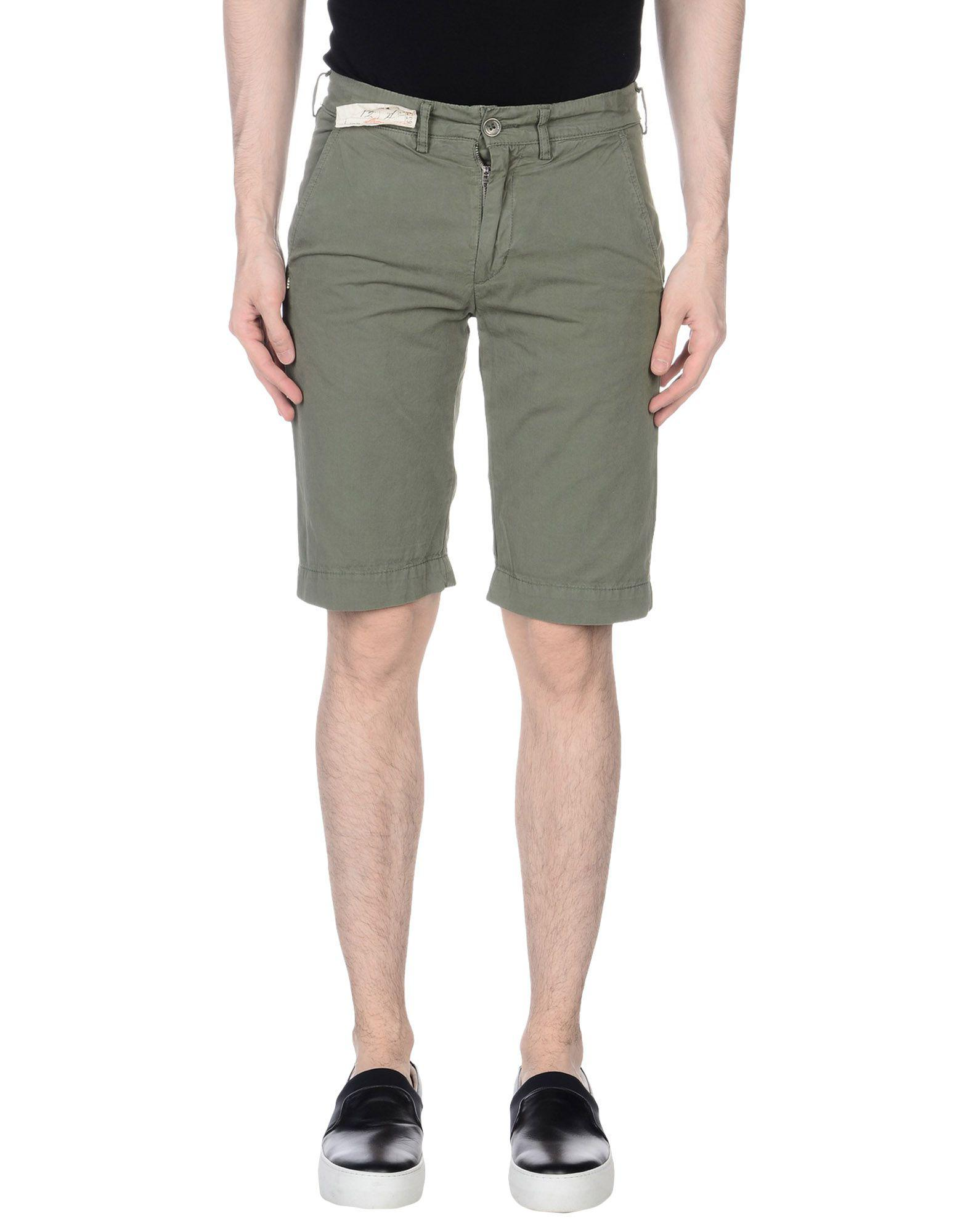 Pantalons - Bermudas 40weft bmhkBccoK