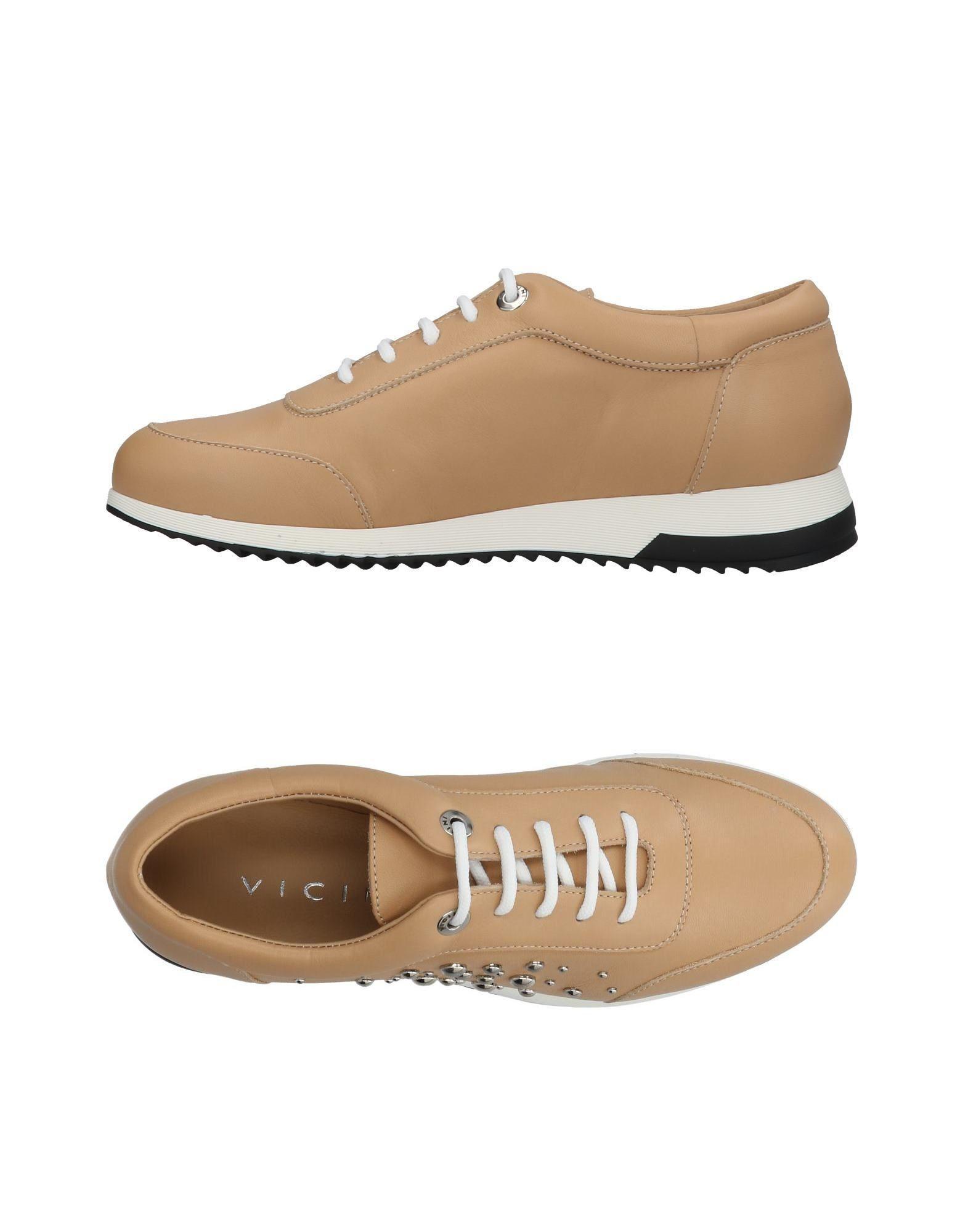 Vicini Bas-tops Et Chaussures De Sport PG5Gy6t
