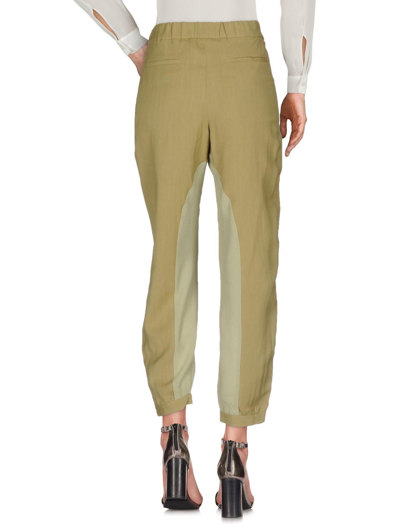 TROUSERS - Casual trousers Silversands yA19Cu