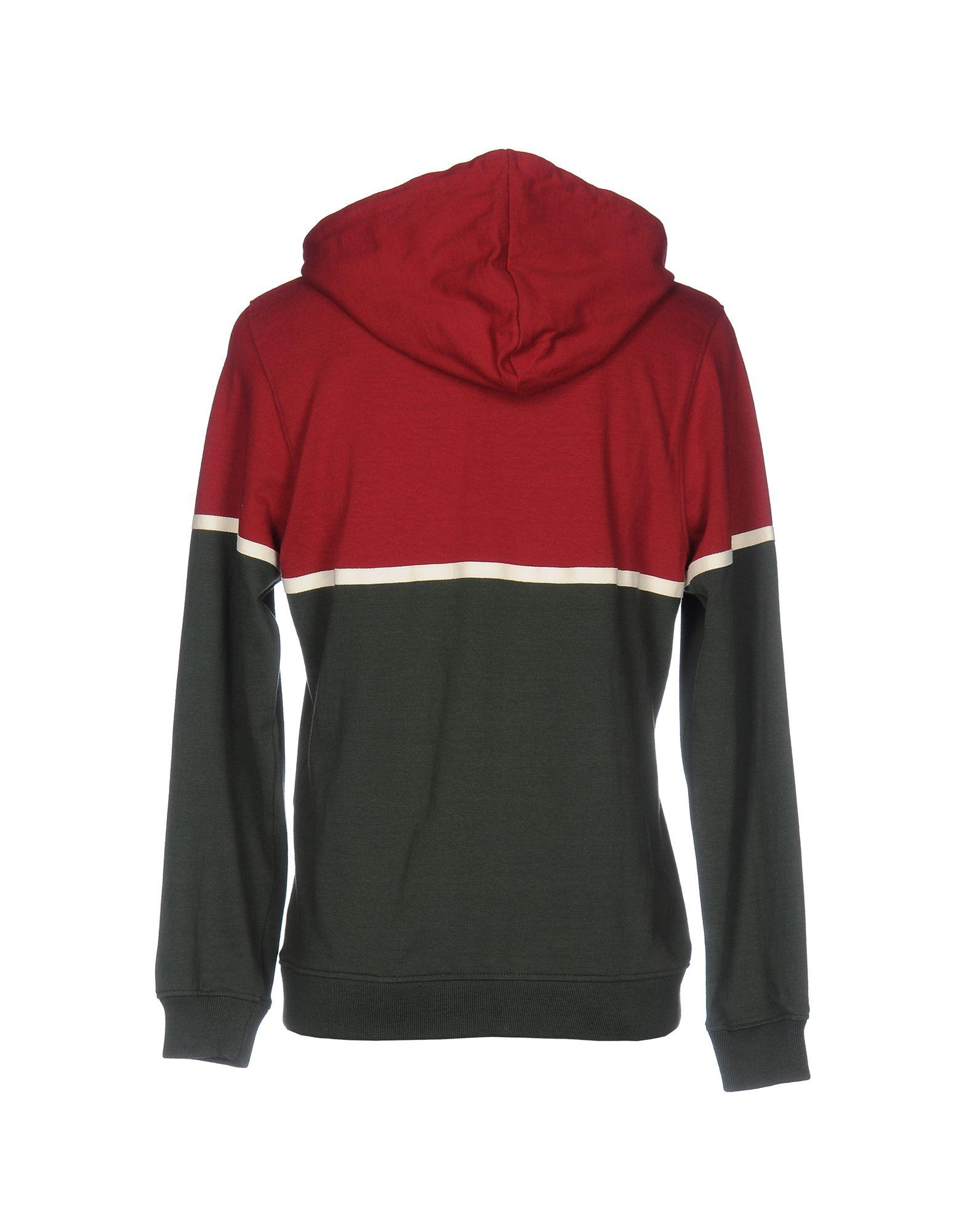 Lyst Sudadera Hombre Rojo Color De Stussy wH0qwOzv 12098ae7b8b63